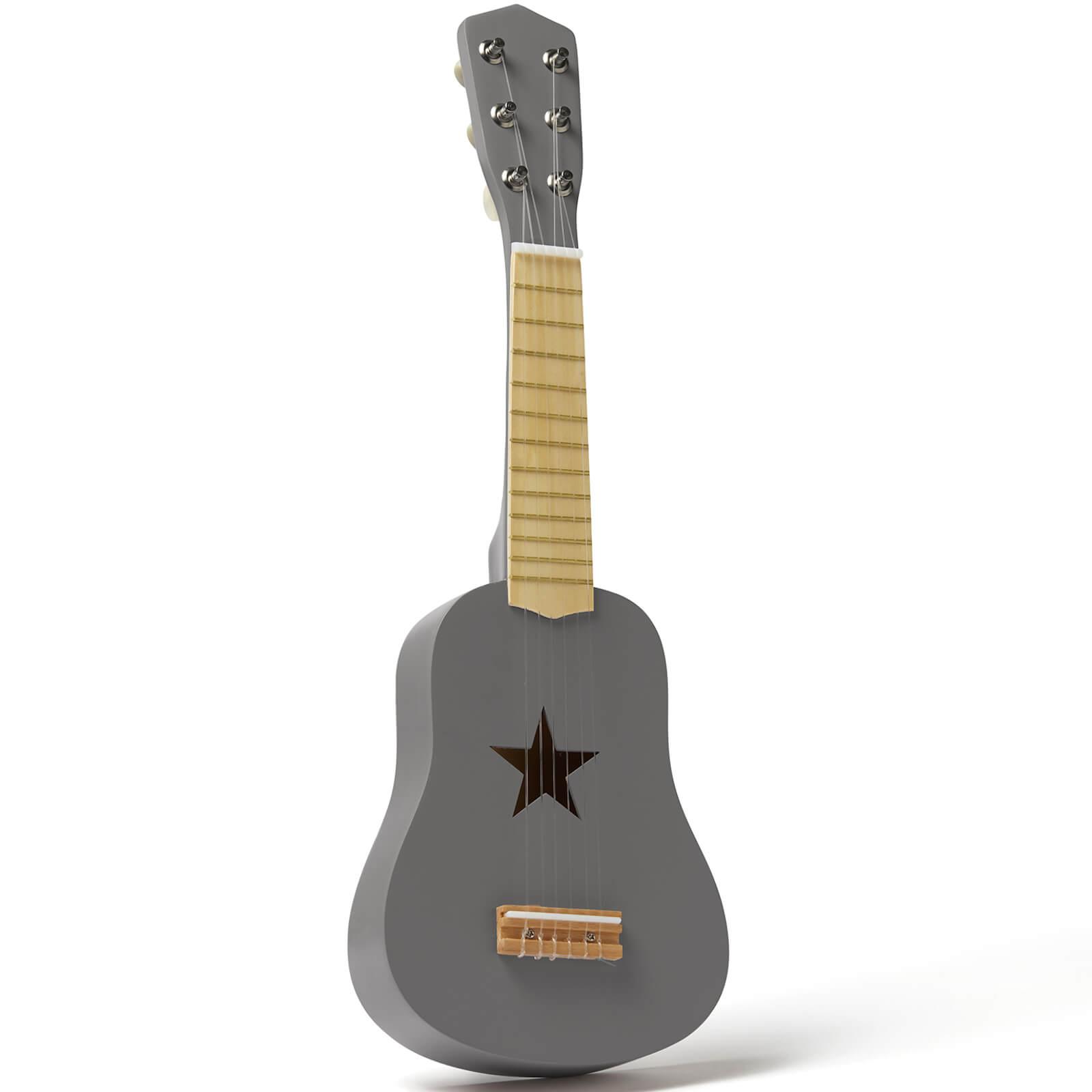 Kids Concept Guitar Dark - Grey