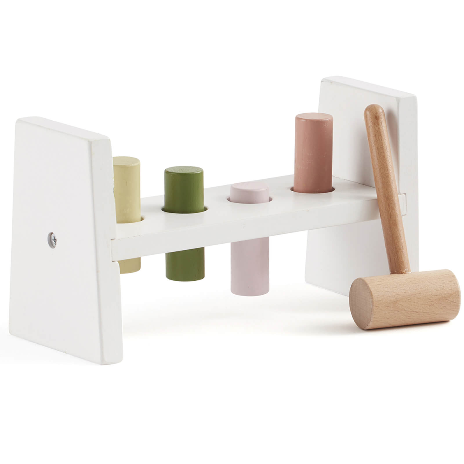 Kids Concept Hammerbench - Green