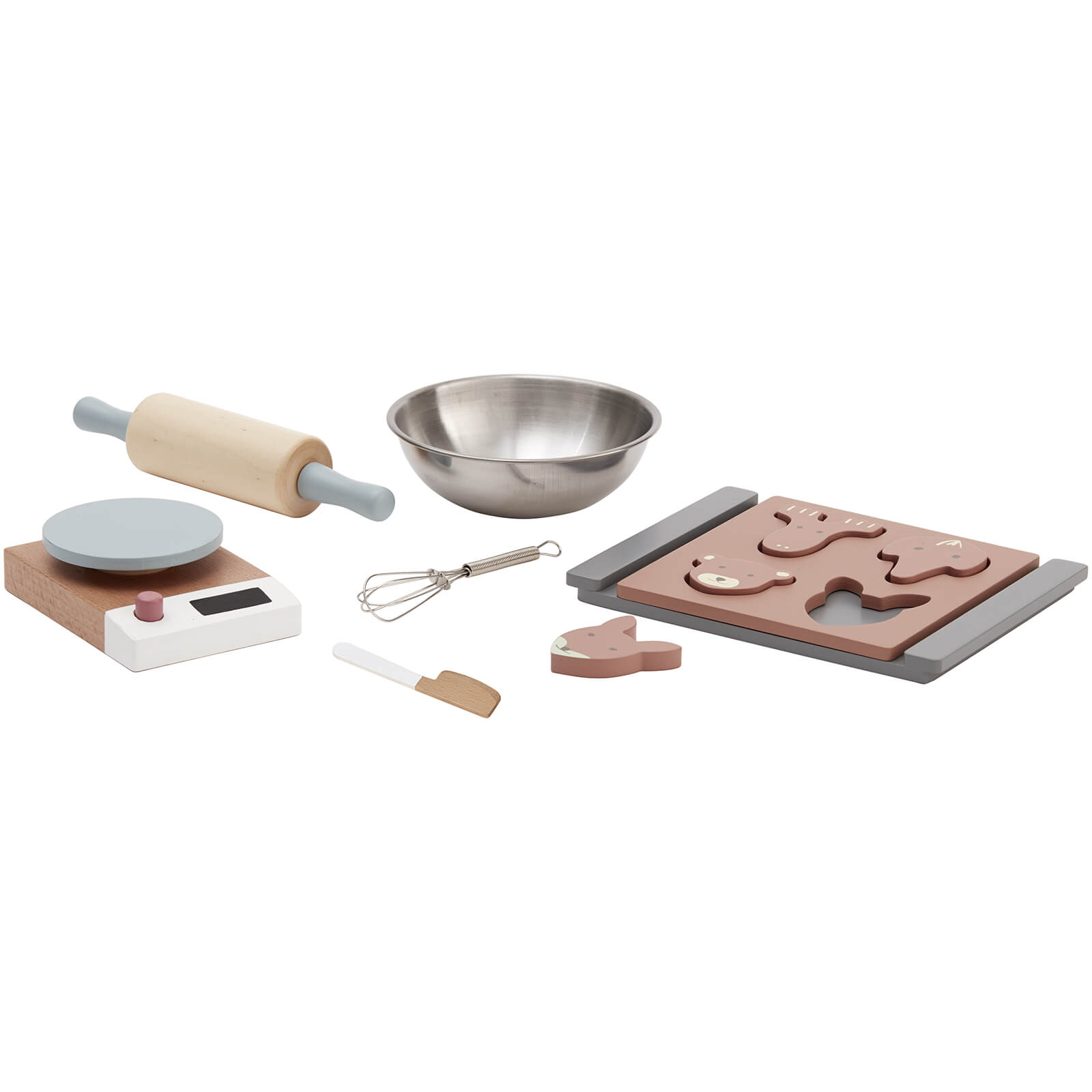 Kids Concept Baking Set