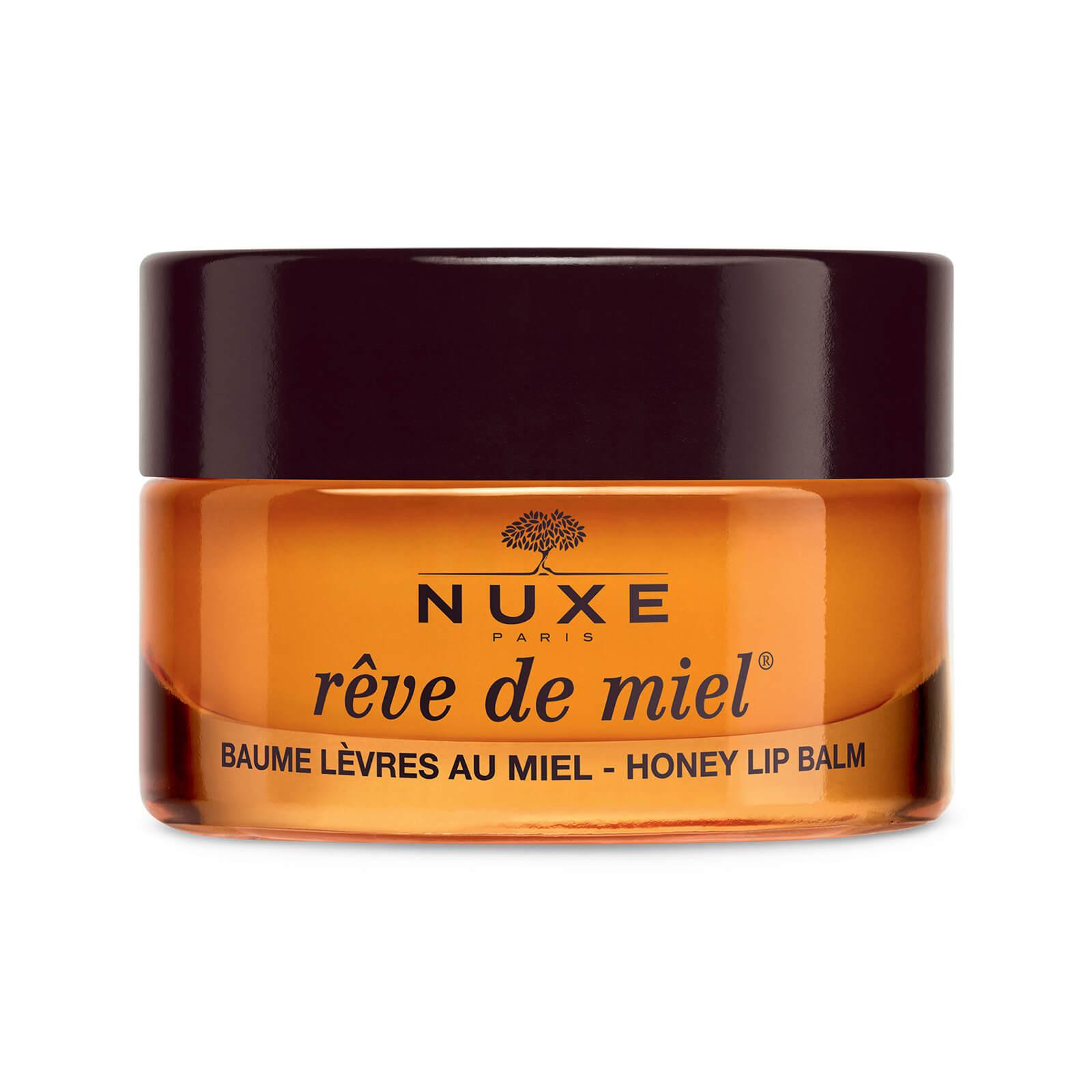NUXE Limited Edition Rêve de Miel Lip Balm - We Love Bees 15g