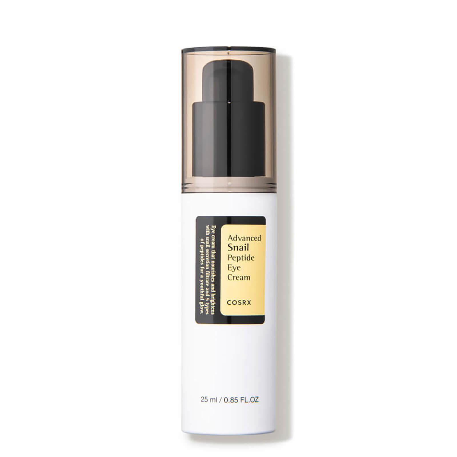 Купить COSRX Advanced Snail Peptide Eye Cream 25ml