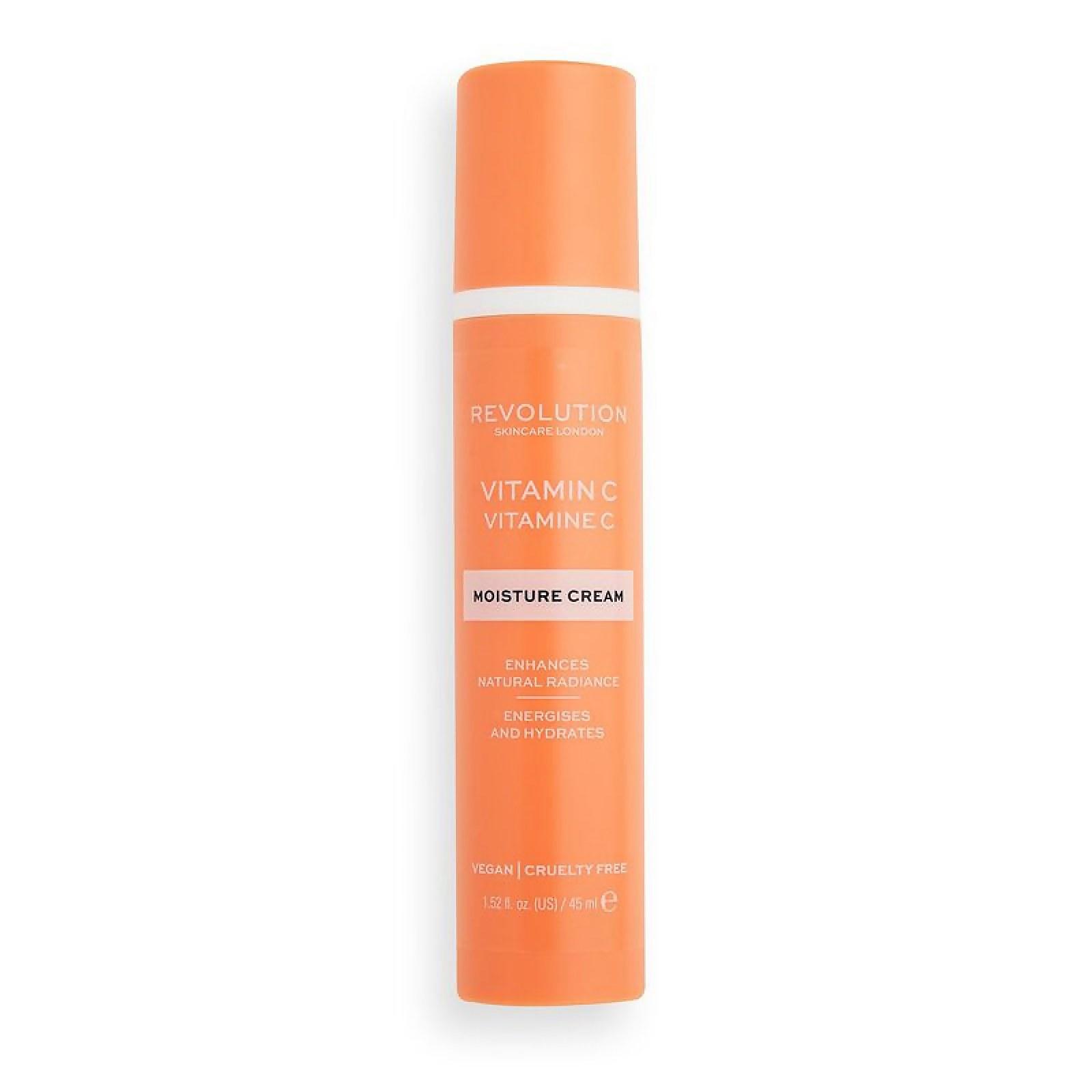 Revolution Skincare Vitamin C Moisturiser