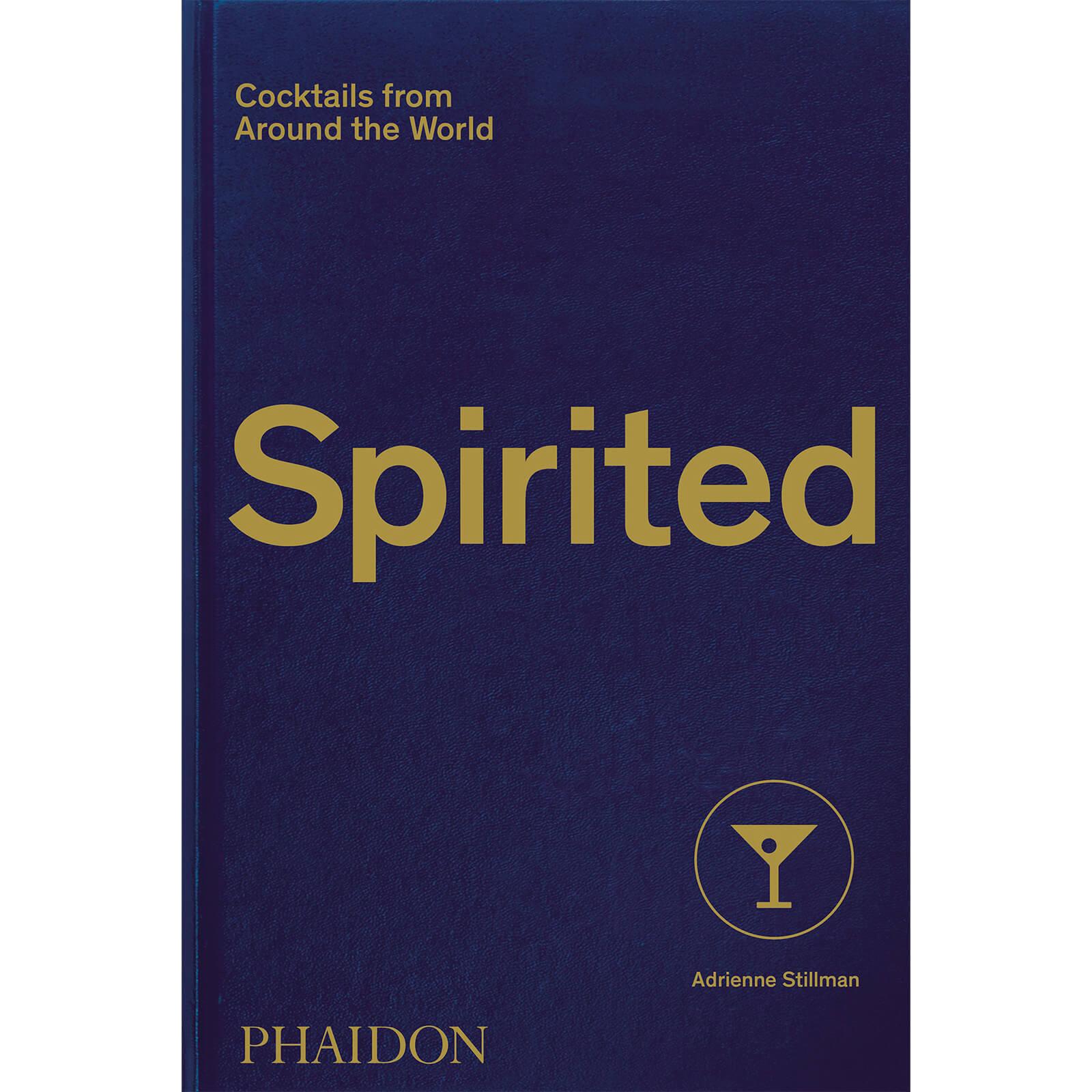 Phaidon: Spirited