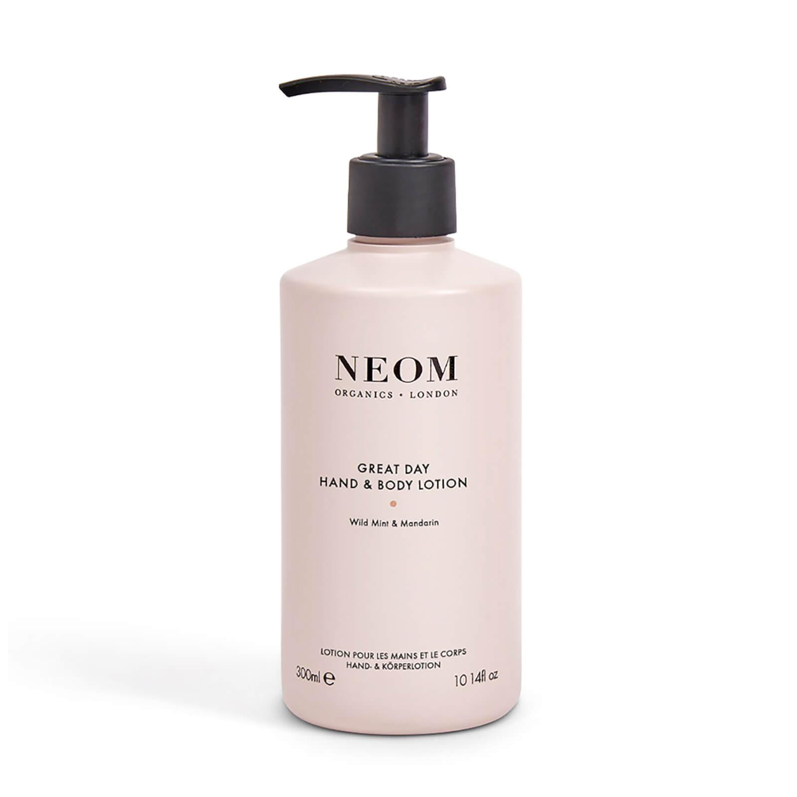 Купить NEOM Great Day Hand and Body Lotion 300ml