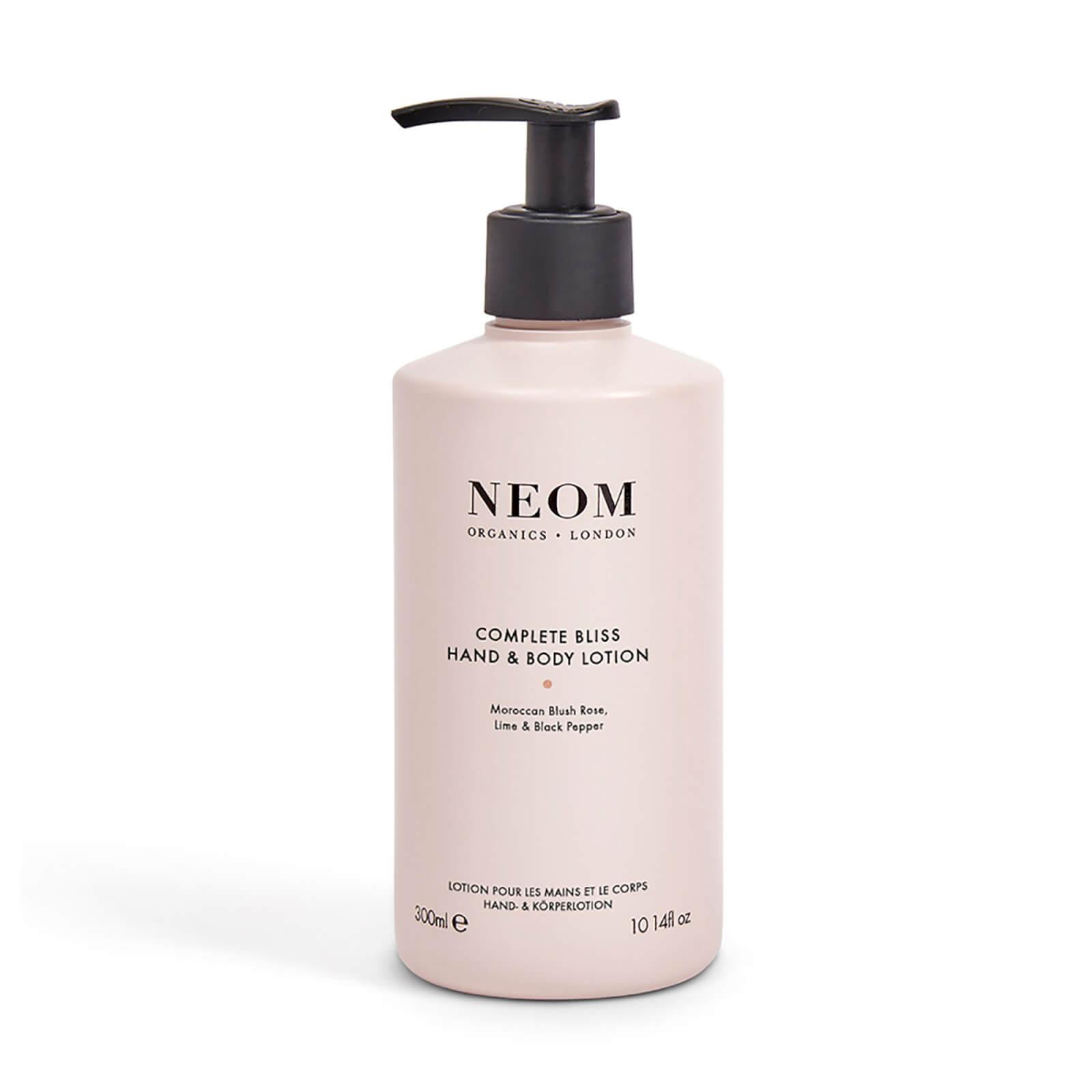 Купить NEOM Complete Bliss Hand and Body Lotion 300ml