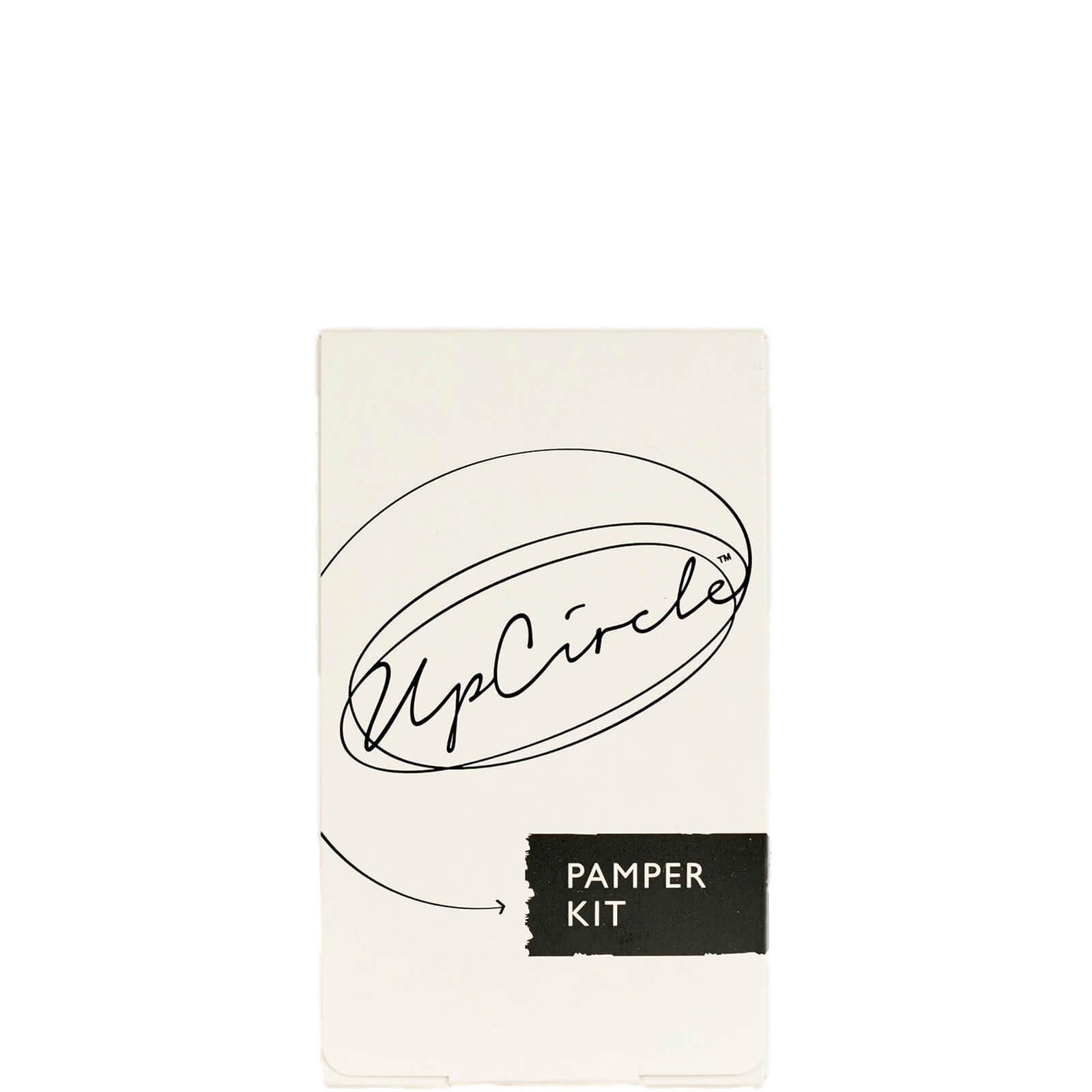 Up Circle Beauty The Pamper Kit