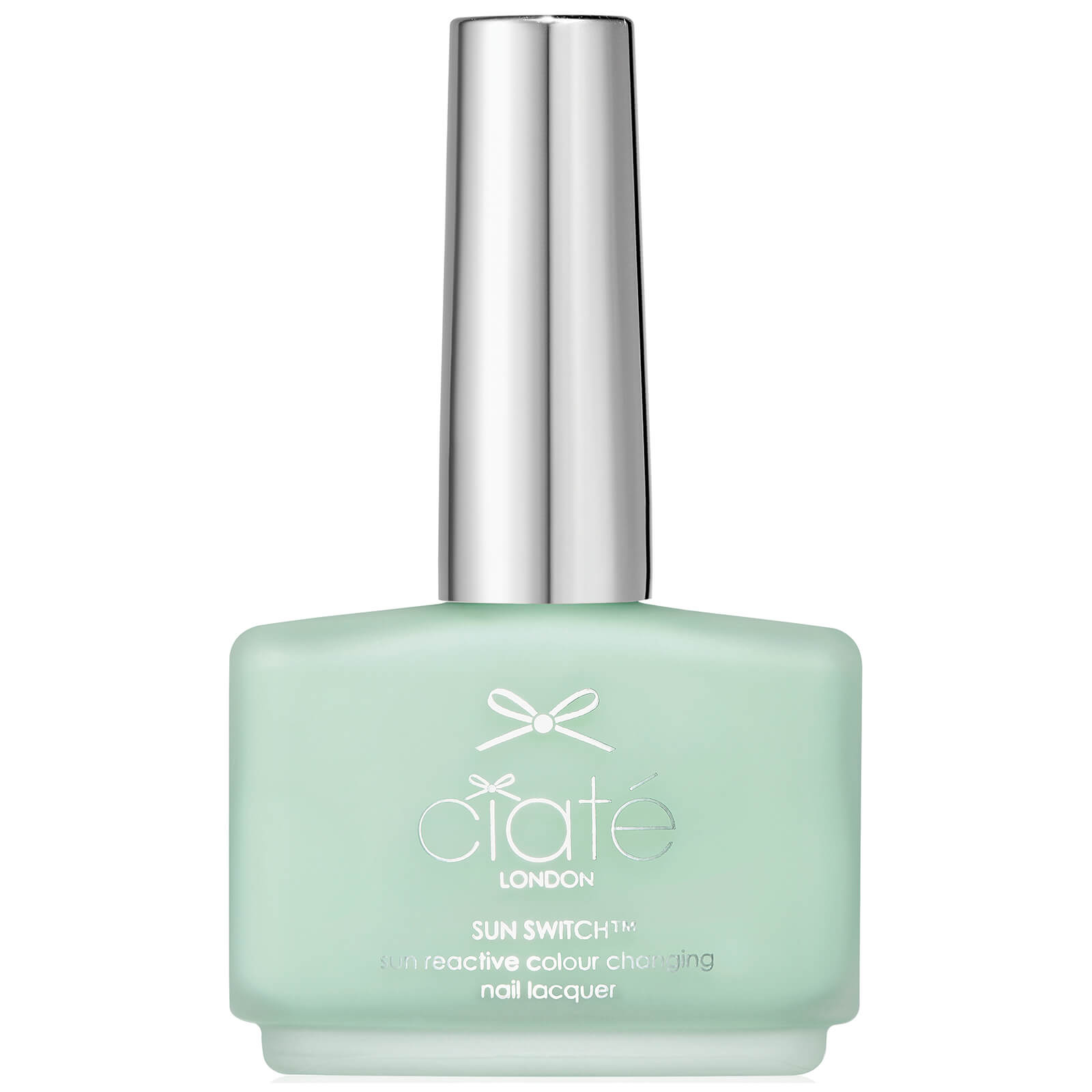 Ciate London SUN SWITCH CLEAN SLATE NAIL VARNISH 13ML