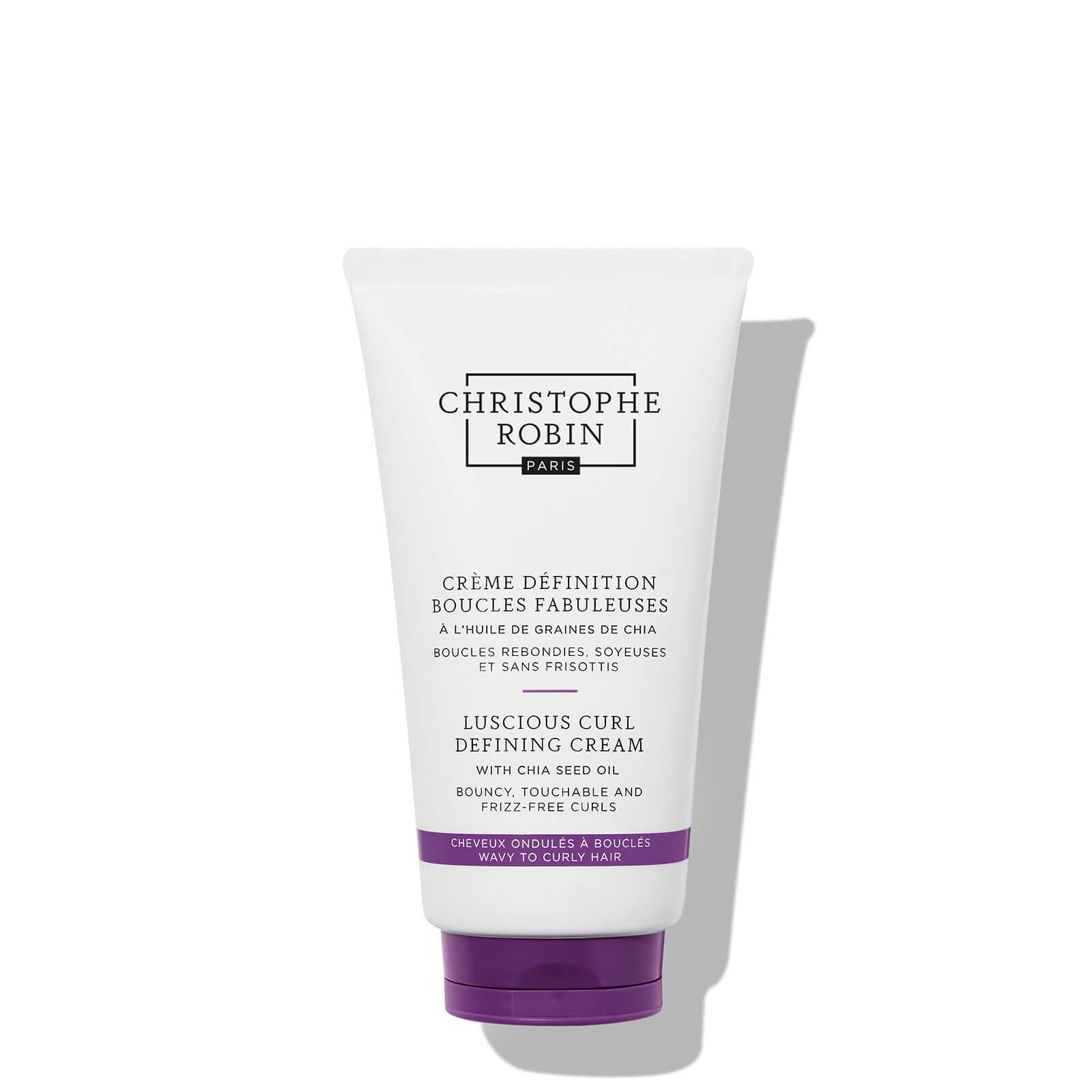 Купить Christophe Robin New Luscious Curl Cream 150 ml