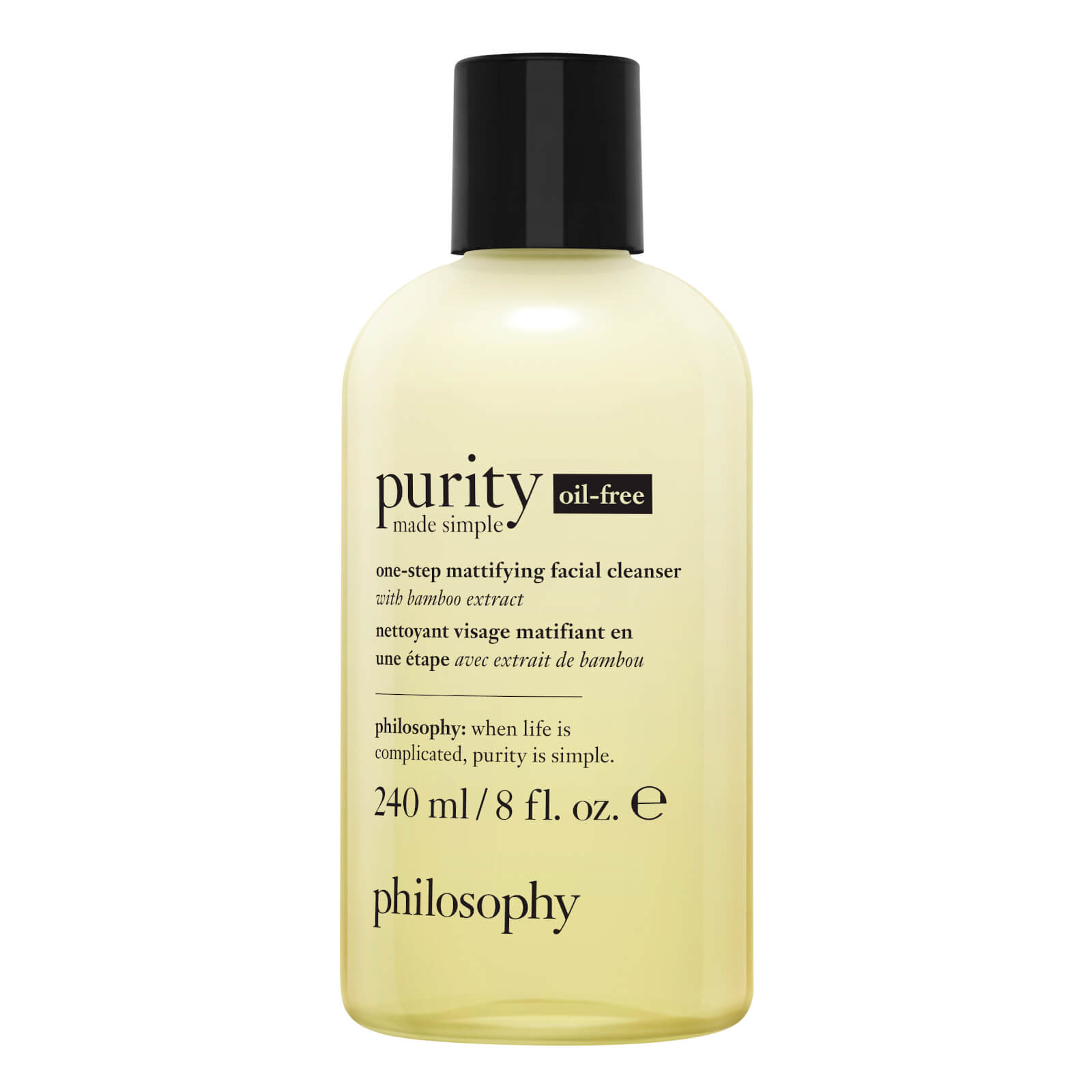 Купить Philosophy Purity Made Simple Oil-Free Cleanser 240ml