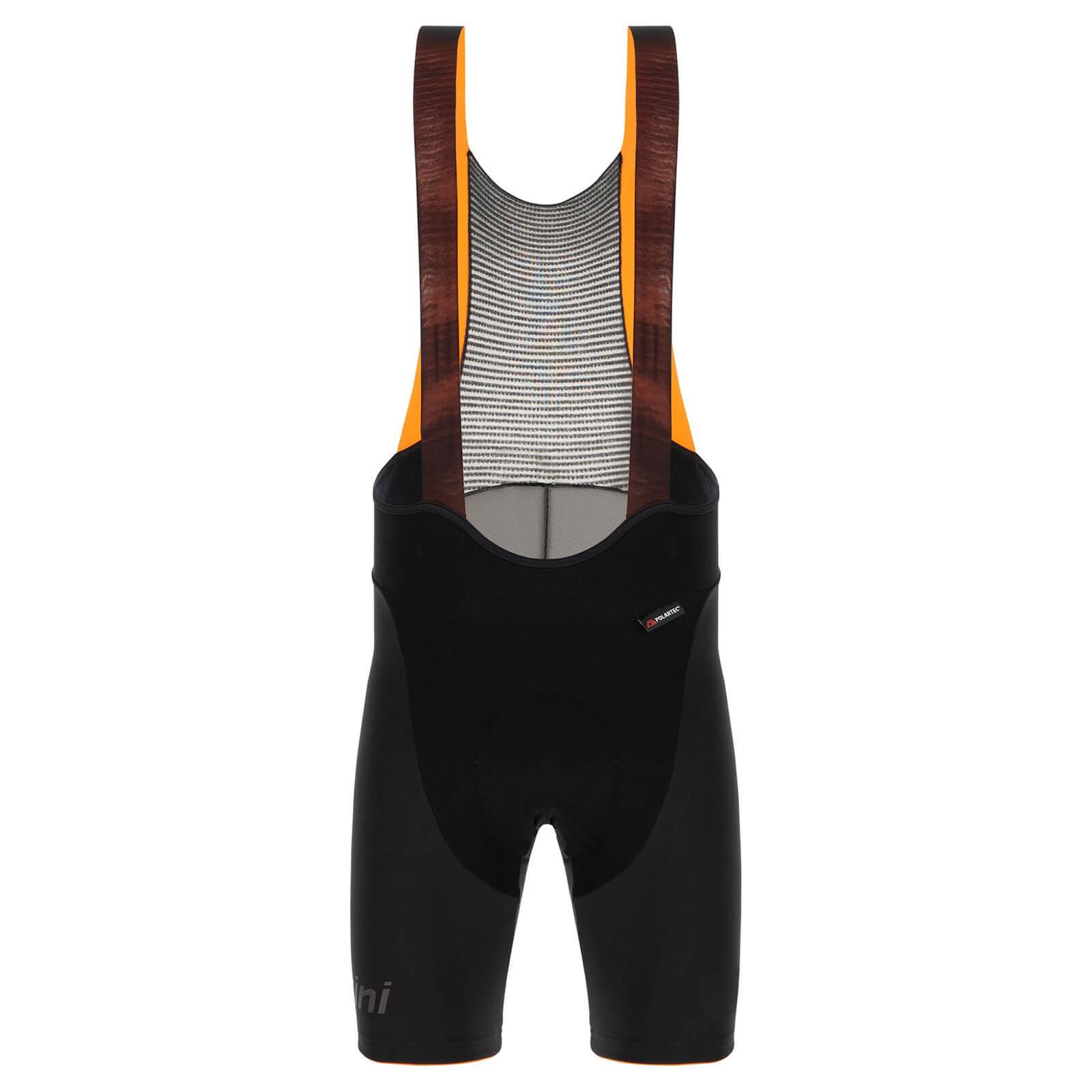 Santini Adapt Classics Bib Shorts - Black - XXL