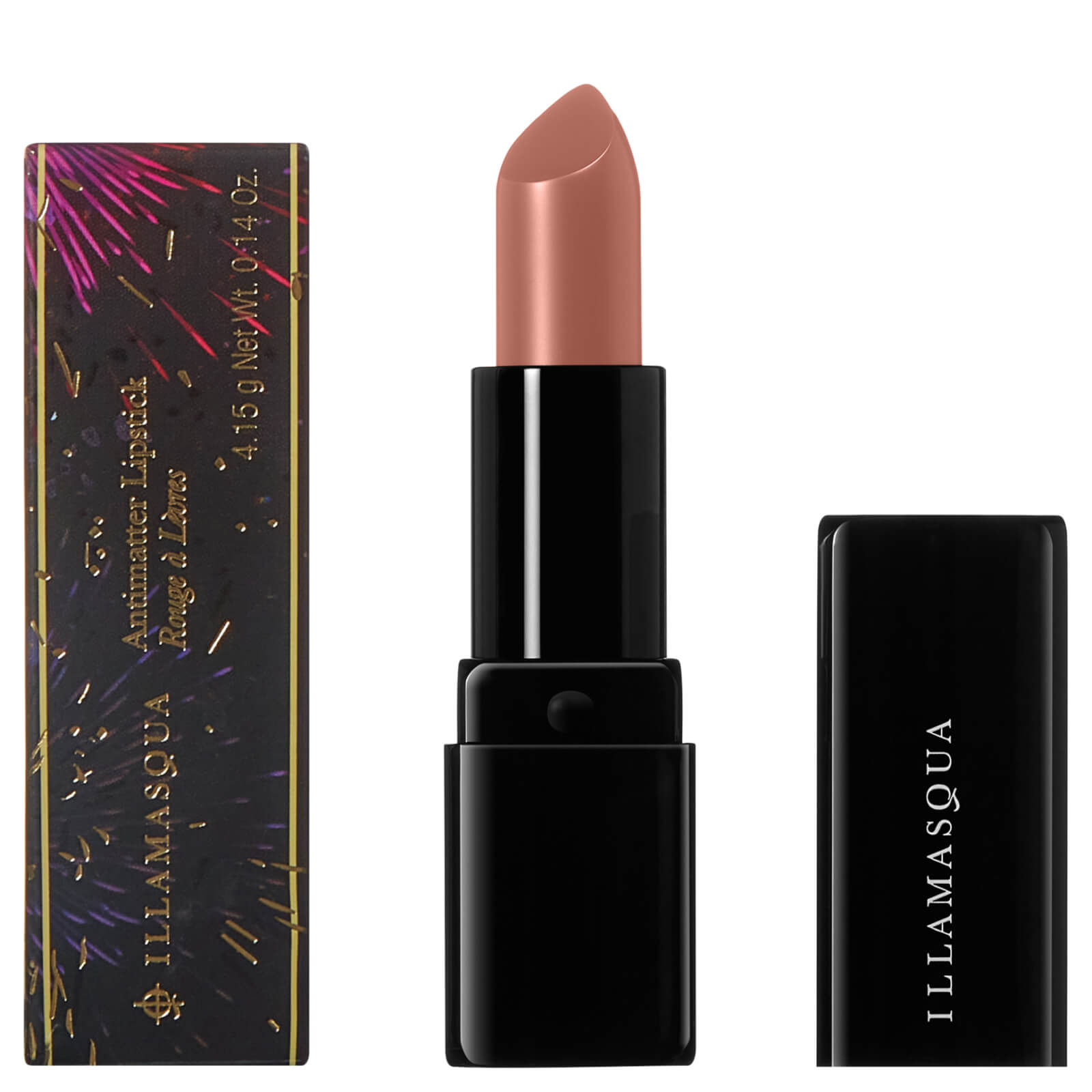 Купить Губная помада Illamasqua Firework Lipstick - Bang