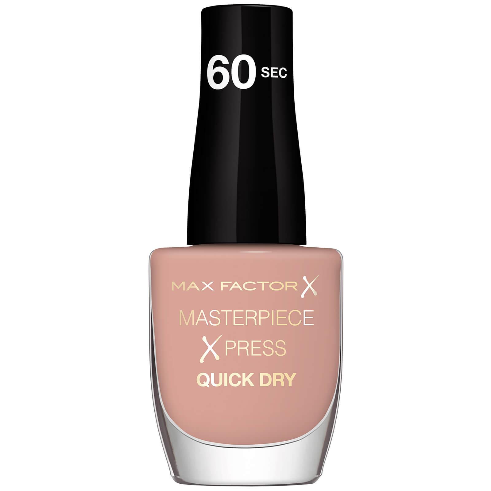 Купить Max Factor Masterpiece X-Press Лак для ногтей - Nude'itude 203