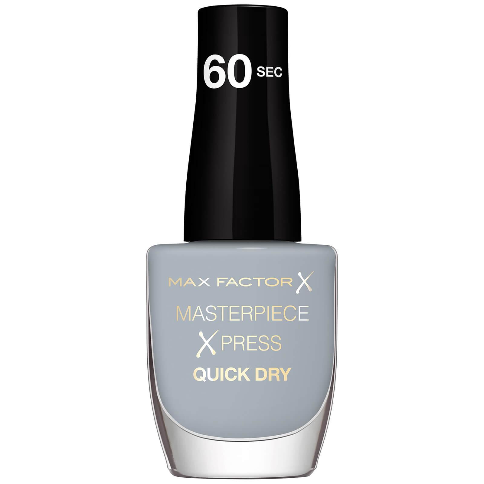 Купить Max Factor Masterpiece X-Press Лак для ногтей - Rain-Check 807