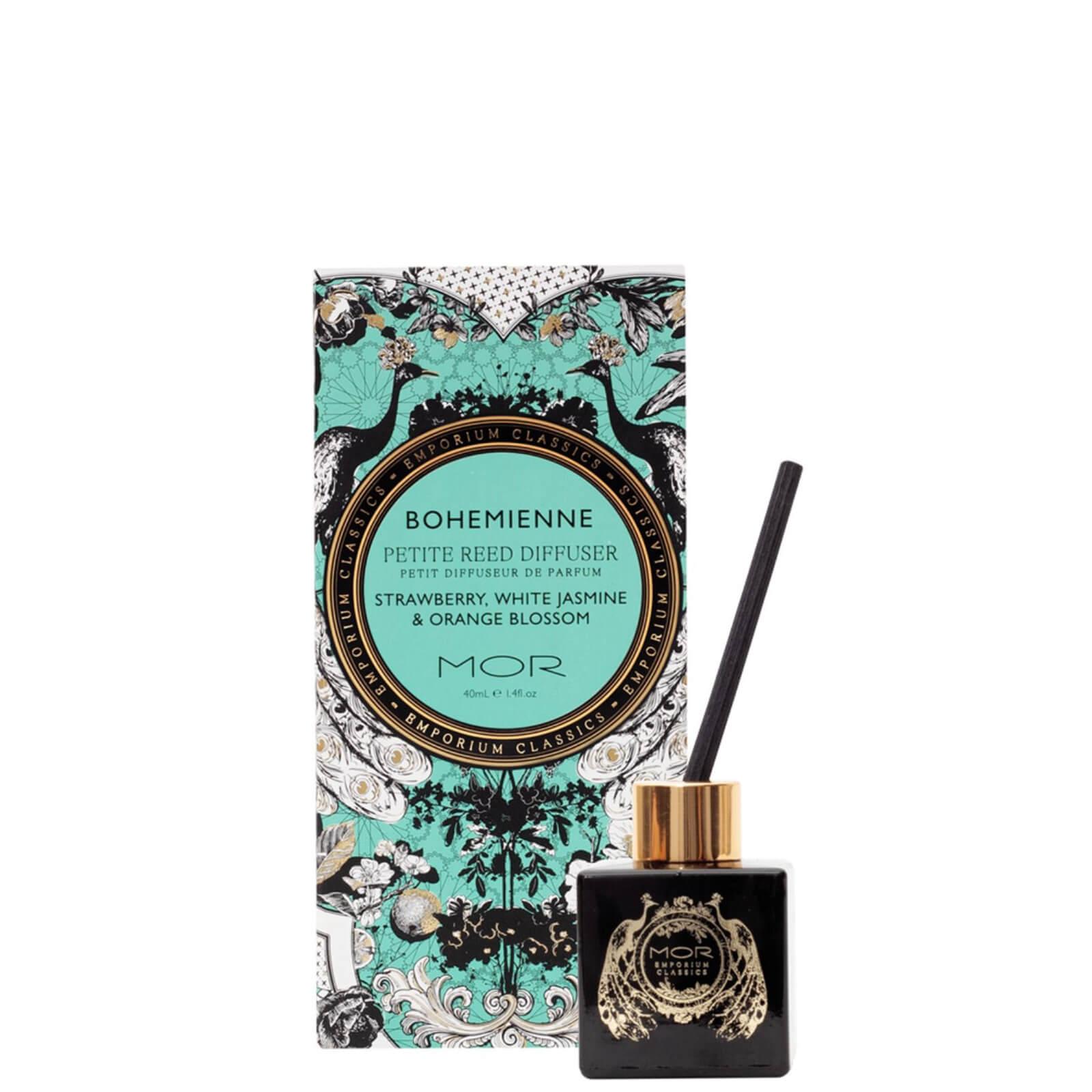Купить MOR Emporium Classics Bohemienne Petite Reed Diffuser 40ml