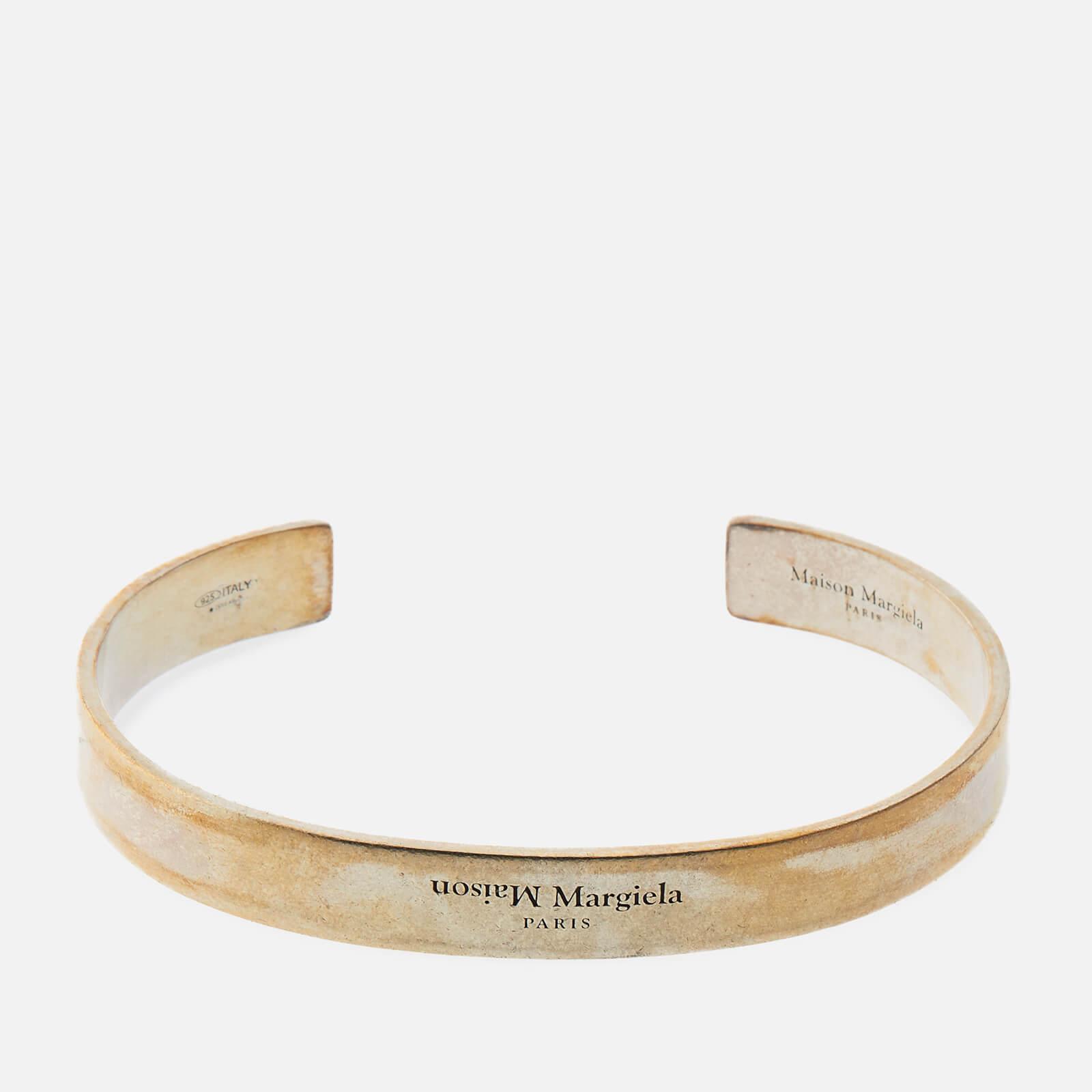 Maison Margiela Men's Bracelet - Brunito - M