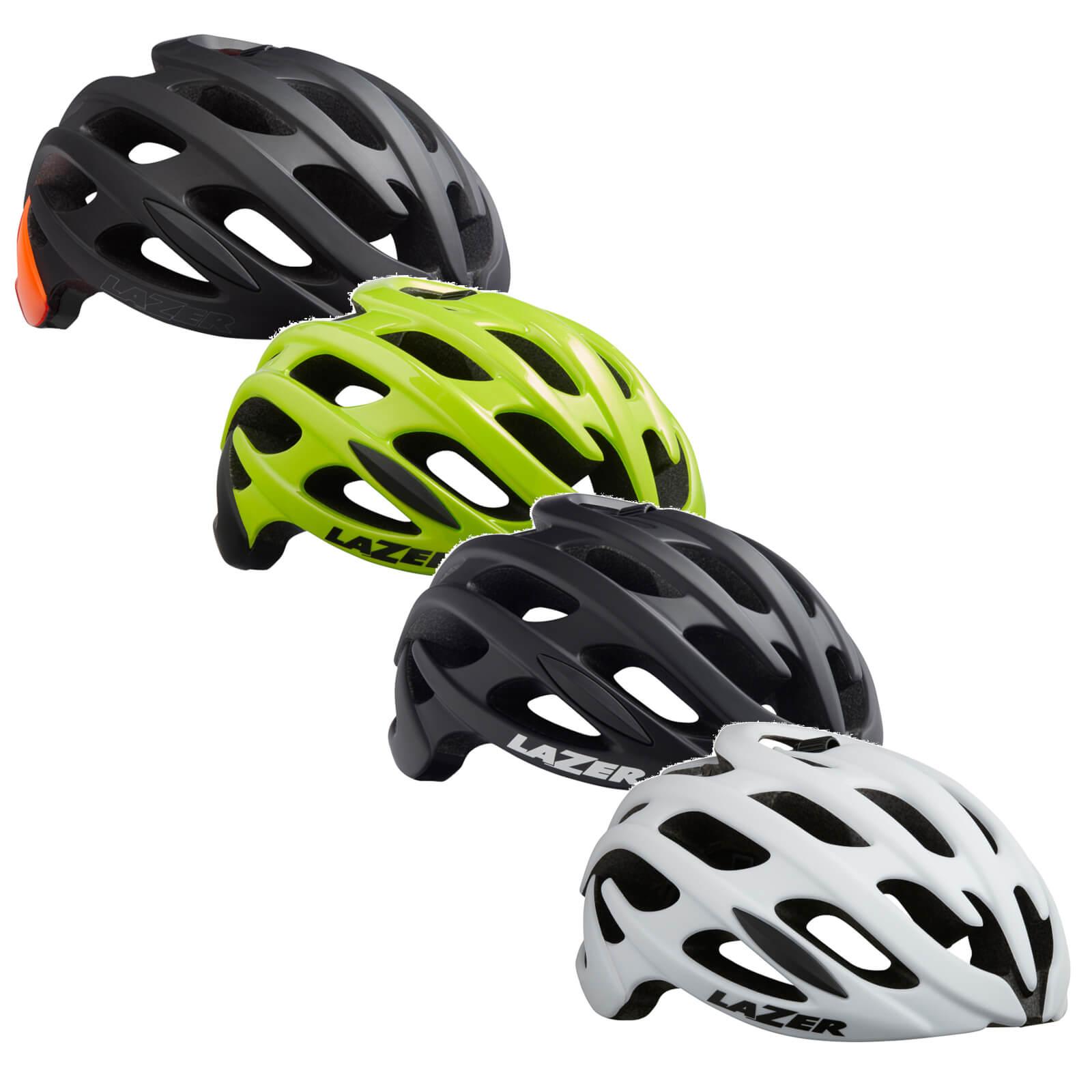 Lazer Blade MIPS Road Helmet - S - Flash Yellow