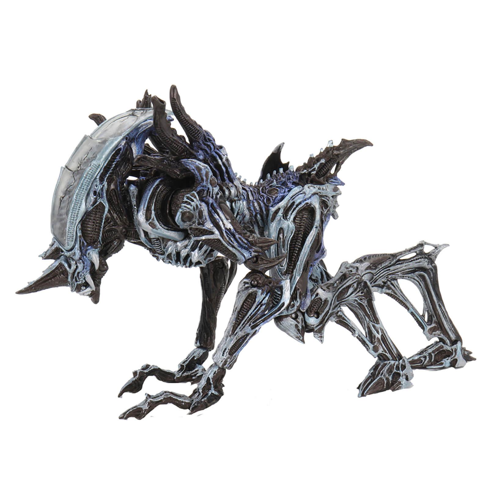 NECA Alien Ultimate Rhino Alien Version 2 (Kenner Tribute) 7 Inch Scale Action Figure