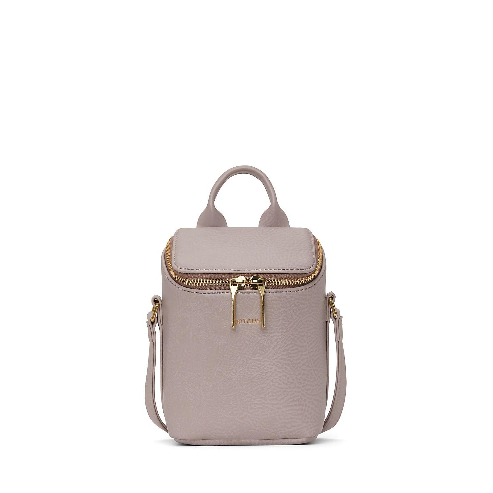 Matt & Nat Women's Brave Micro Dwell Cross Body Bag - Serene