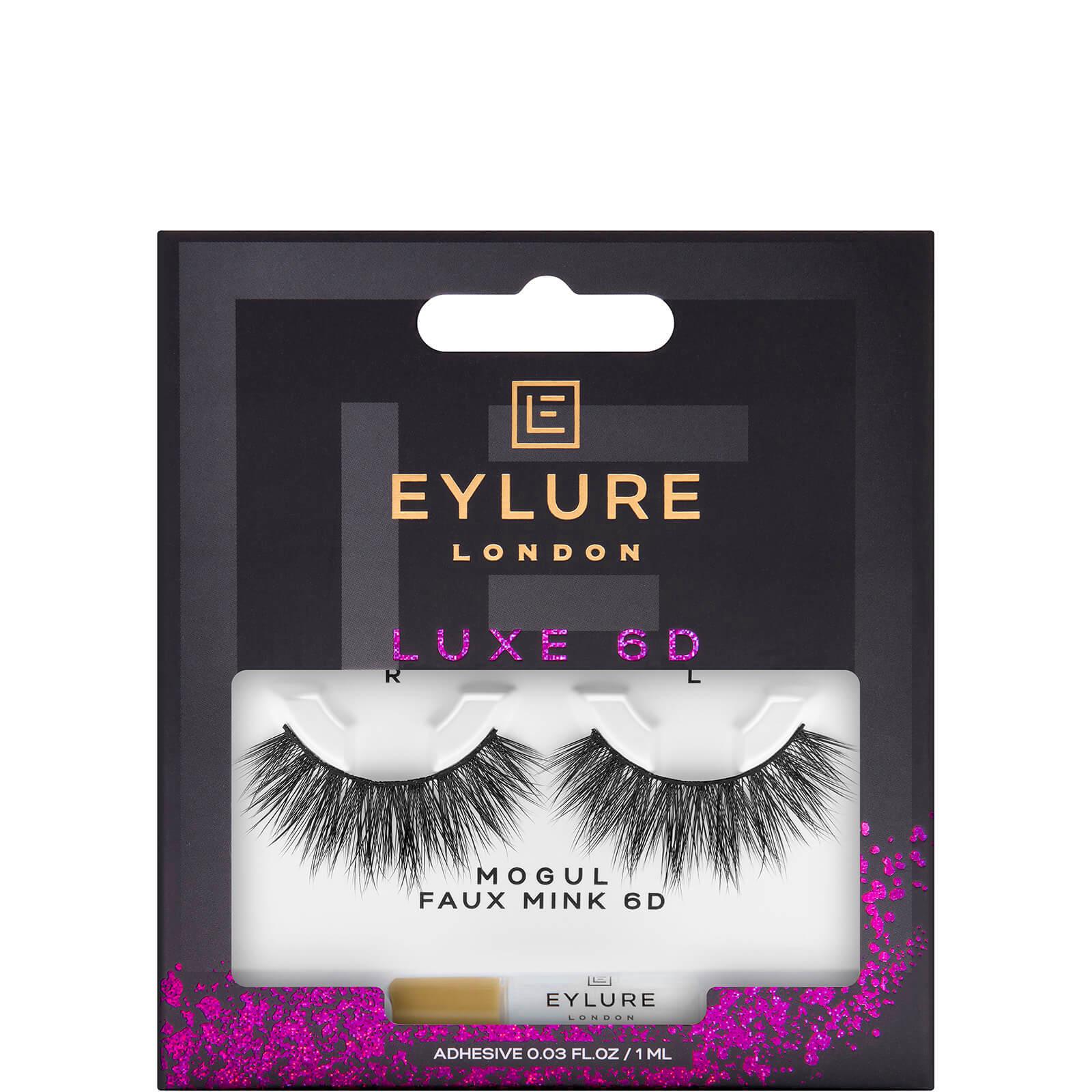 Купить Eylure Luxe 6D Mogul Lash