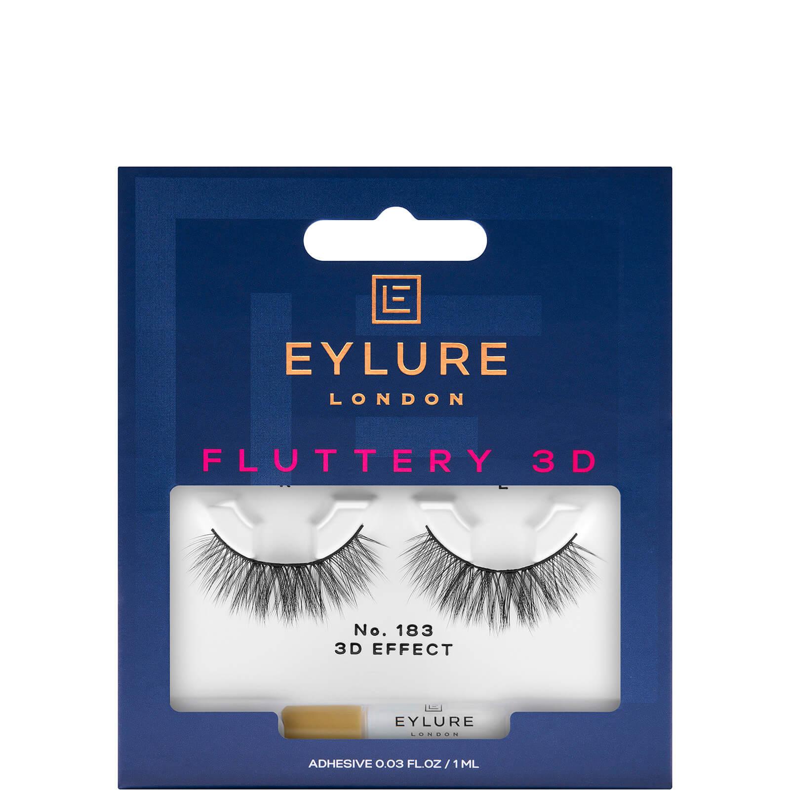 Купить Eylure Fluttery 3D No.183 Lash