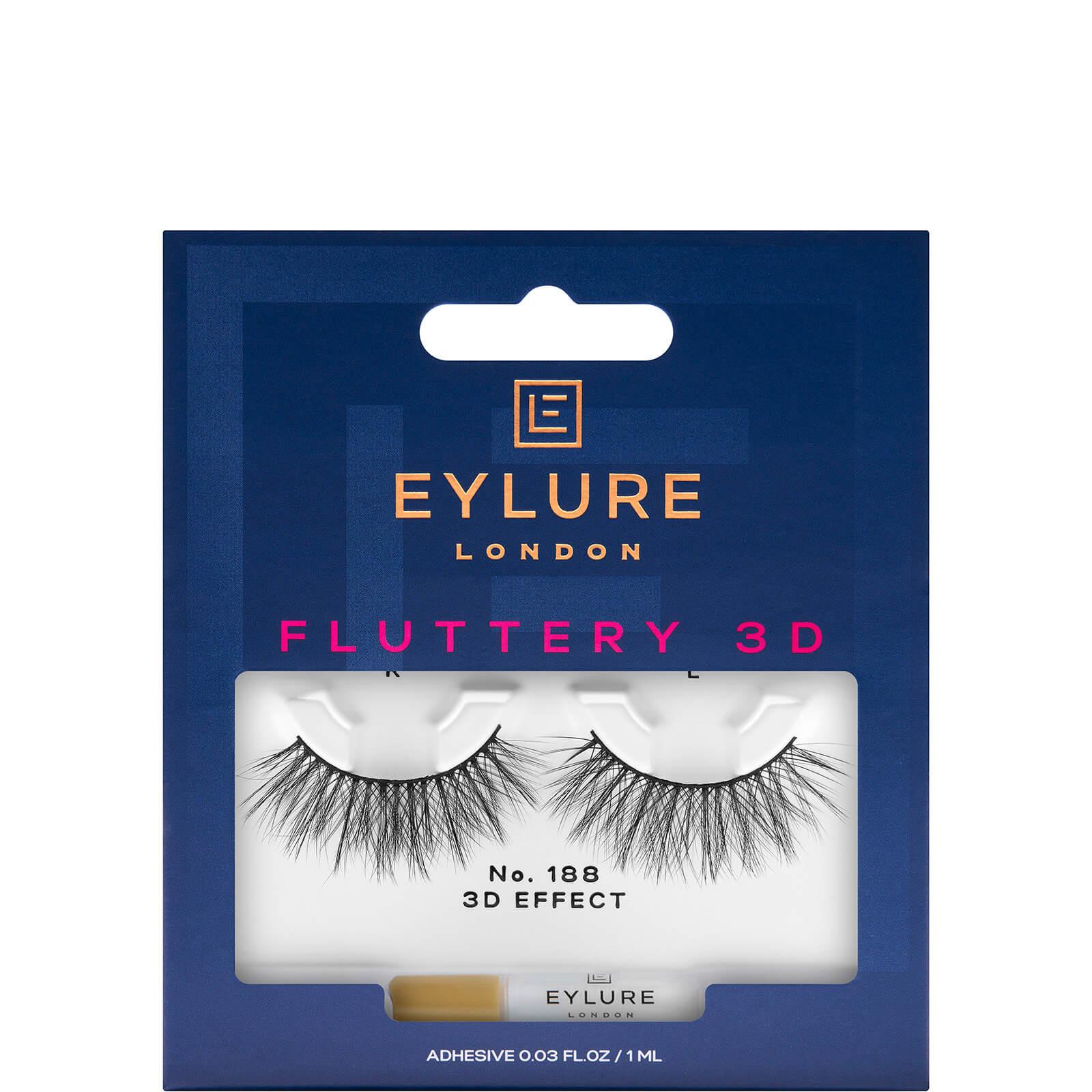 Купить Eylure Fluttery 3D (Gd) No.188 Lash