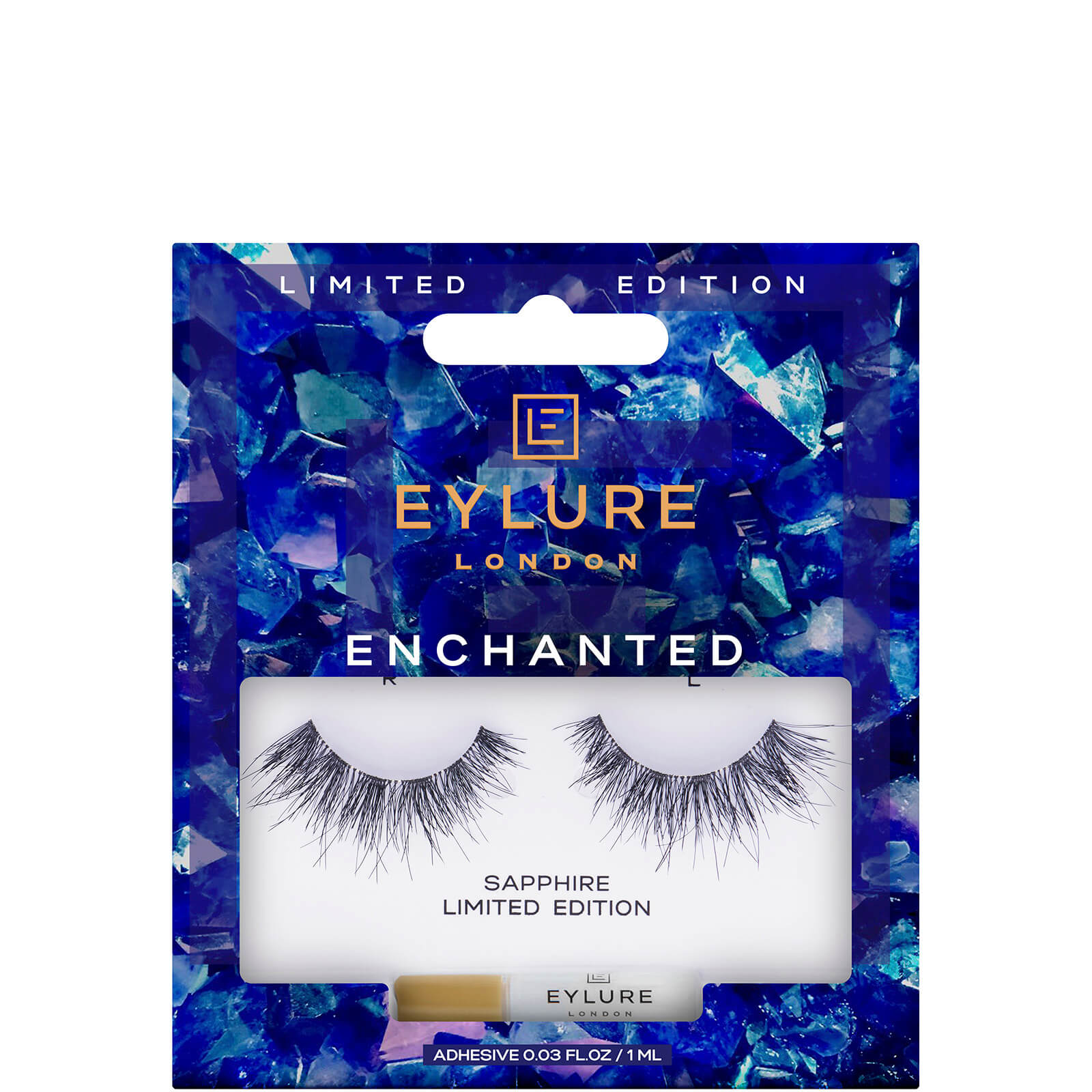 Купить Eylure Enchanted Lash - Sapphire