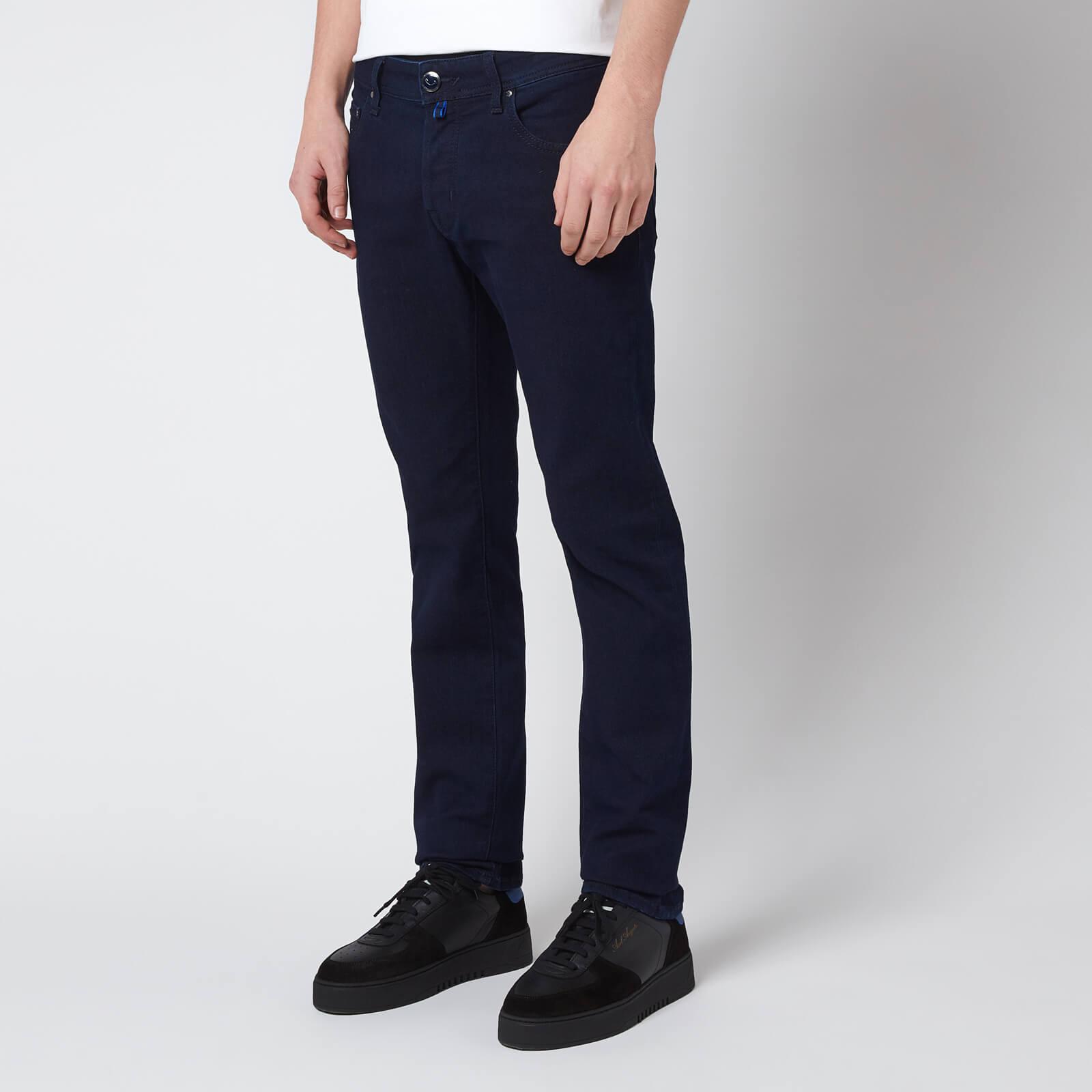 Jacob Cohen Men's J622 Slim Fit Jeans - Grey - W33