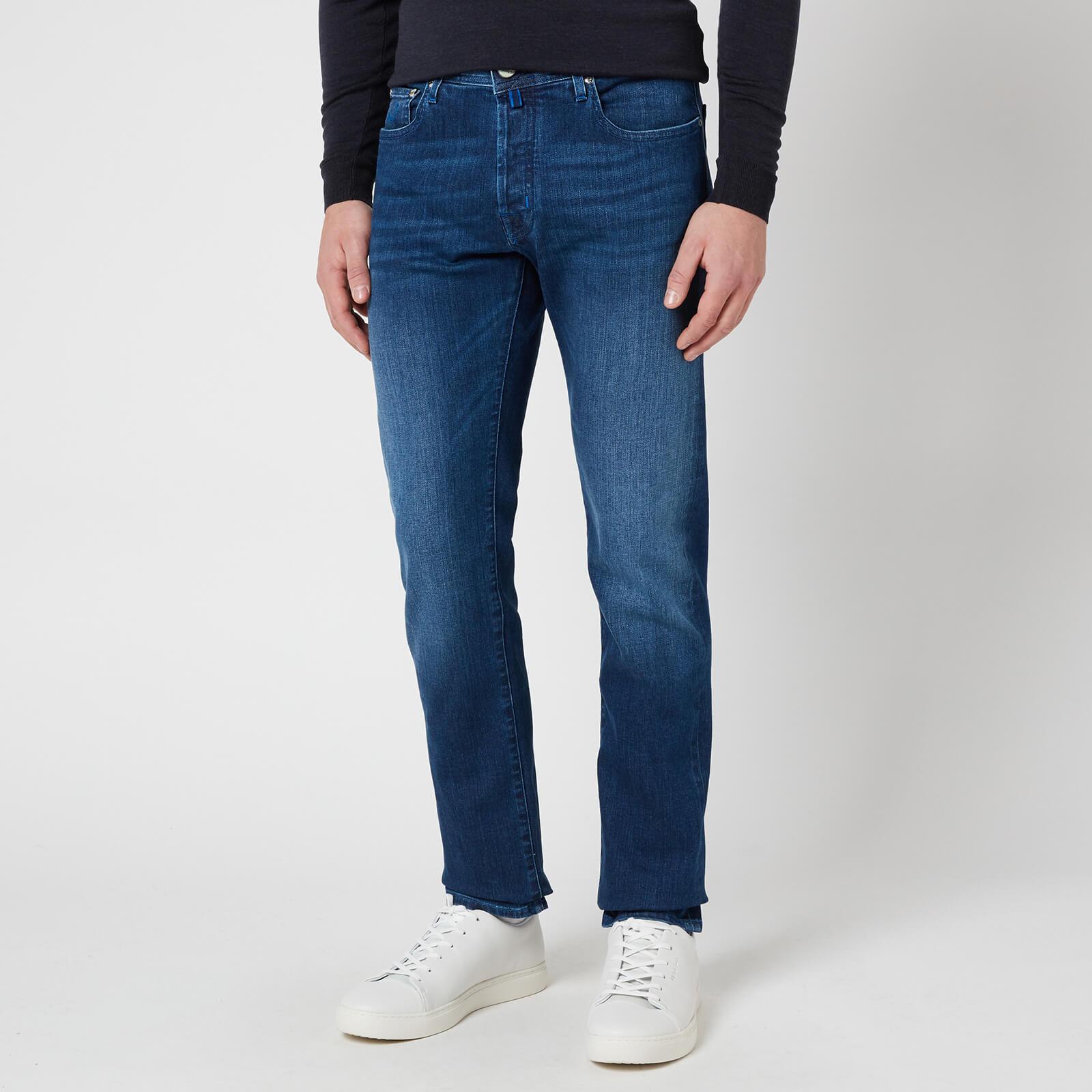 Jacob Cohen Men's J688 Jeans - Blue - W33
