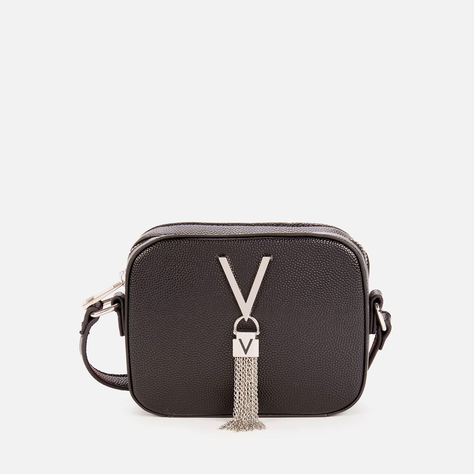 Valentino Bags Women's Divina Camera Bag - Black