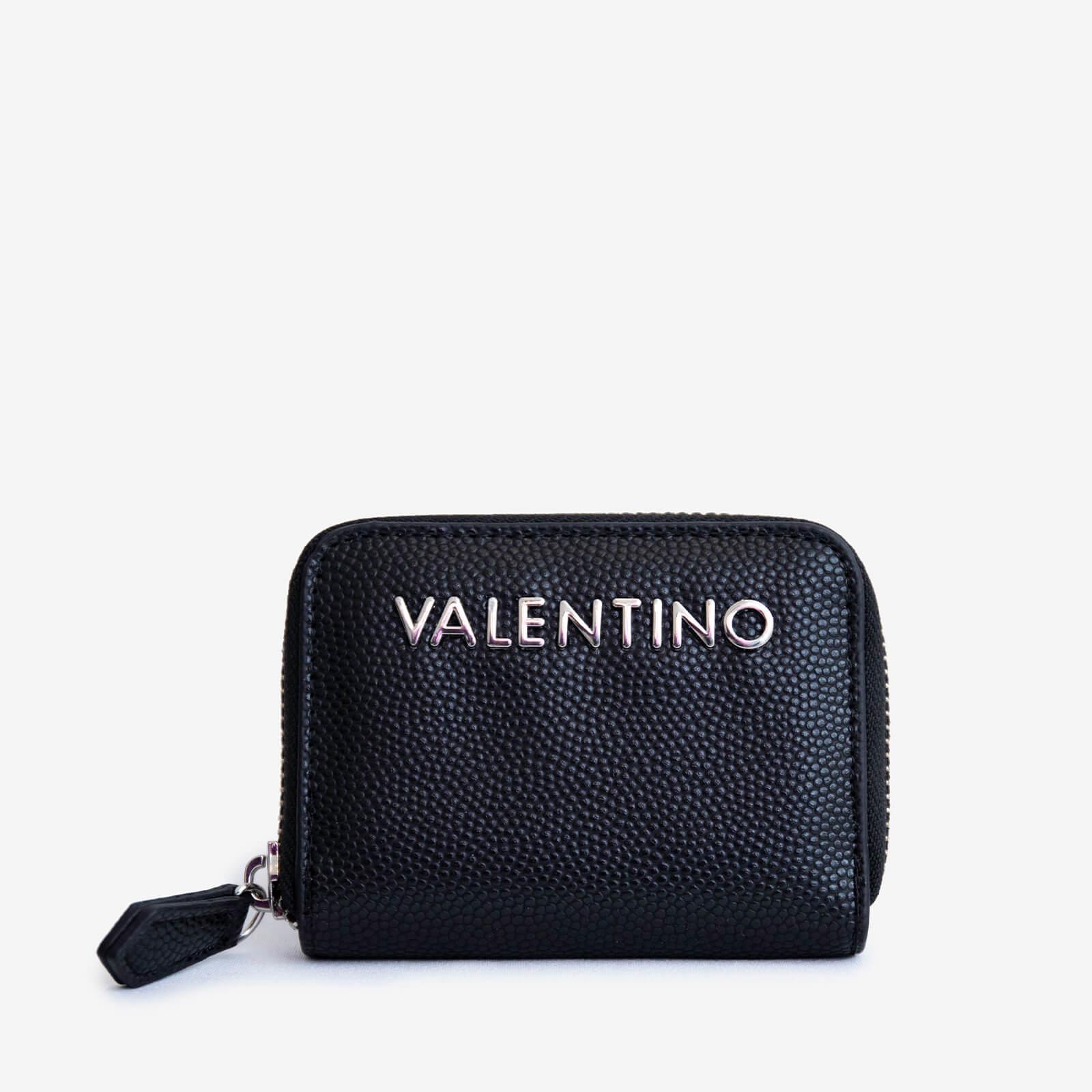 Valentino Bags Women's Divina Coin Purse - Black