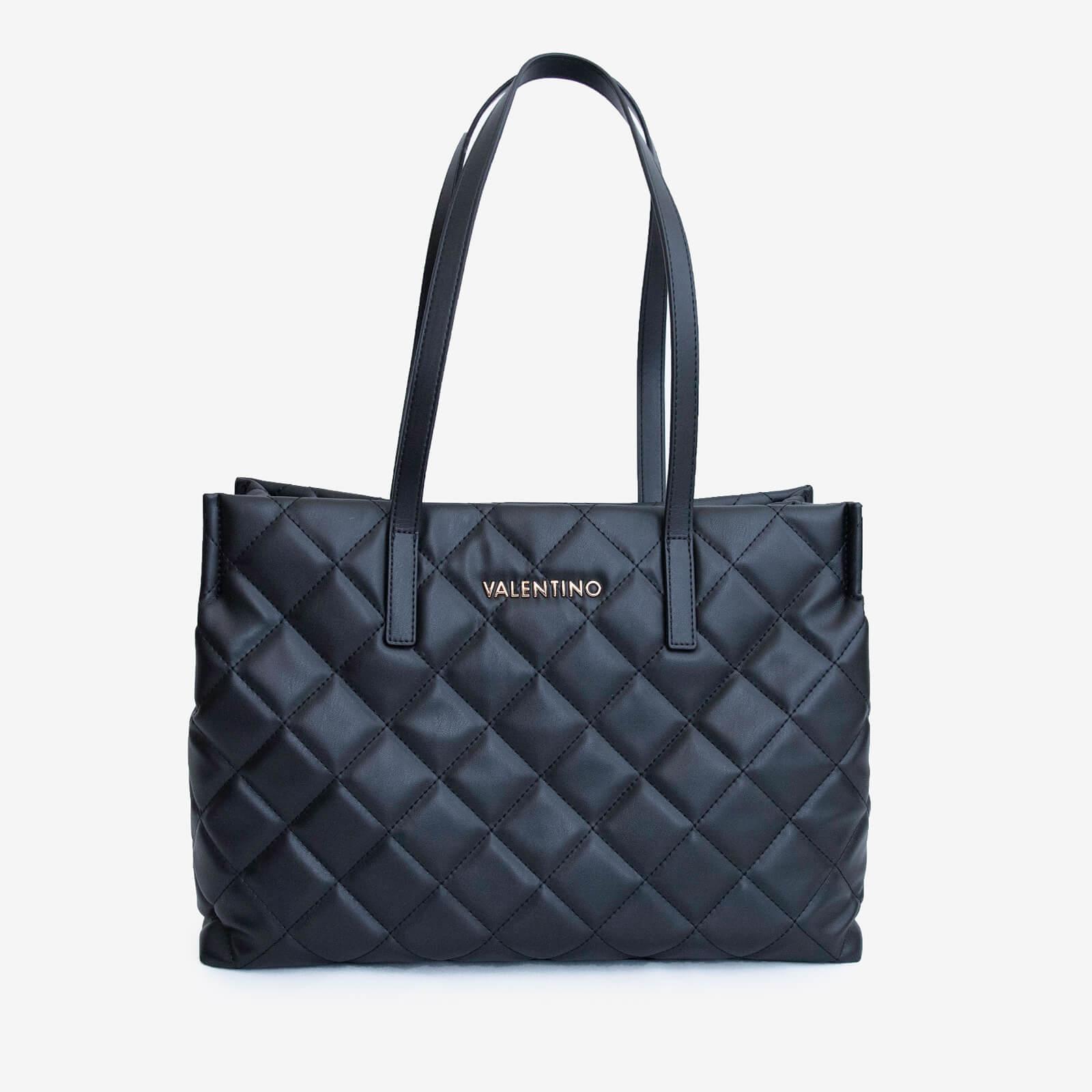 Valentino Bags Women's Ocarina Tote Bag - Black