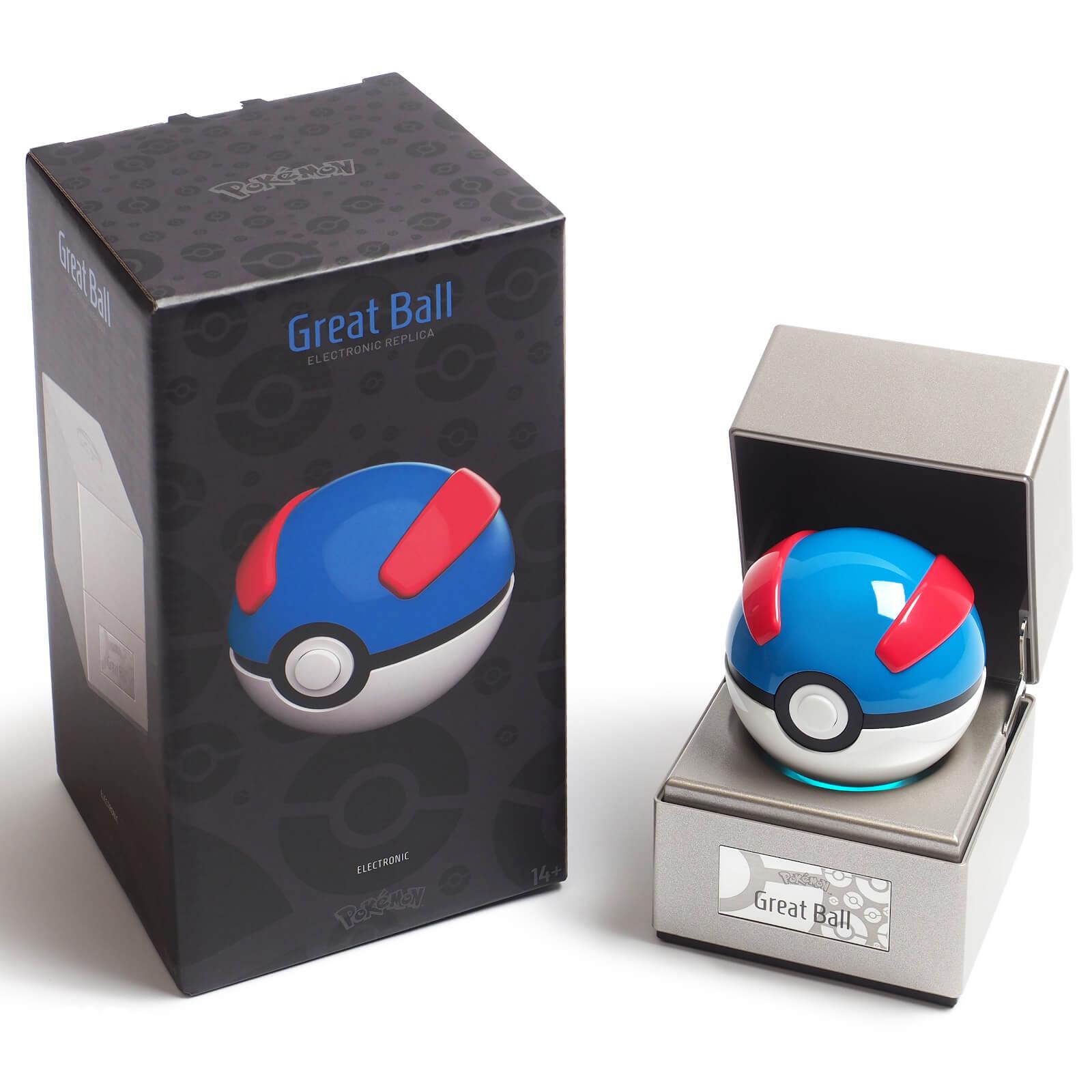 Replica Mega Ball Pokémon - Wand Company