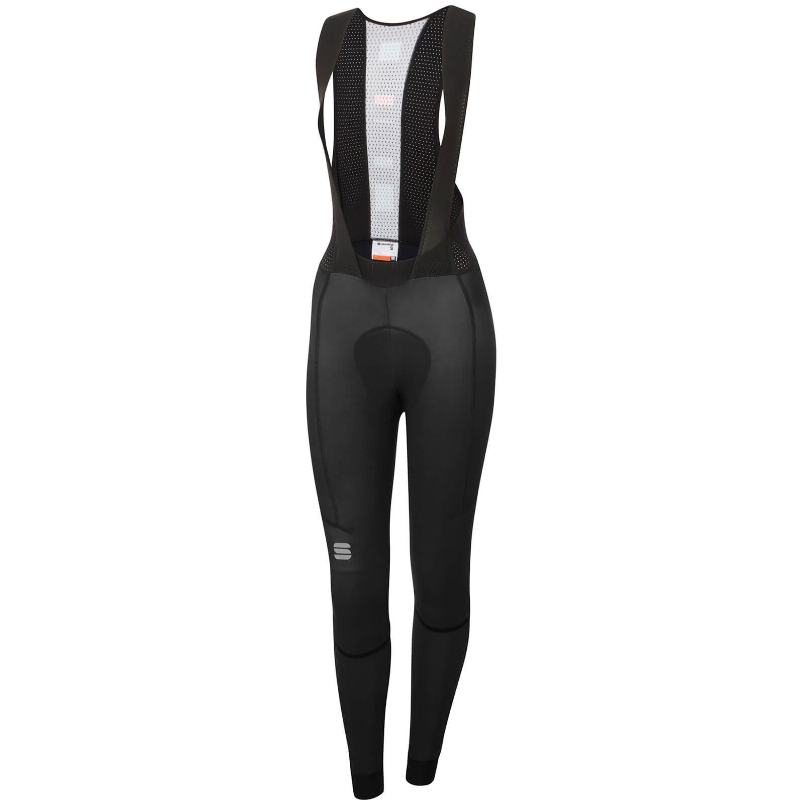 Sportful Women's Bodyfit Pro Bib Tights - XS