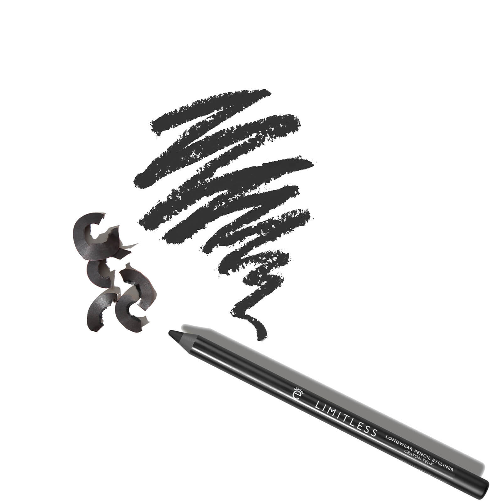 Cosmetics Limitless Long-Wear Pencil Eyeliner - Law of Attraction