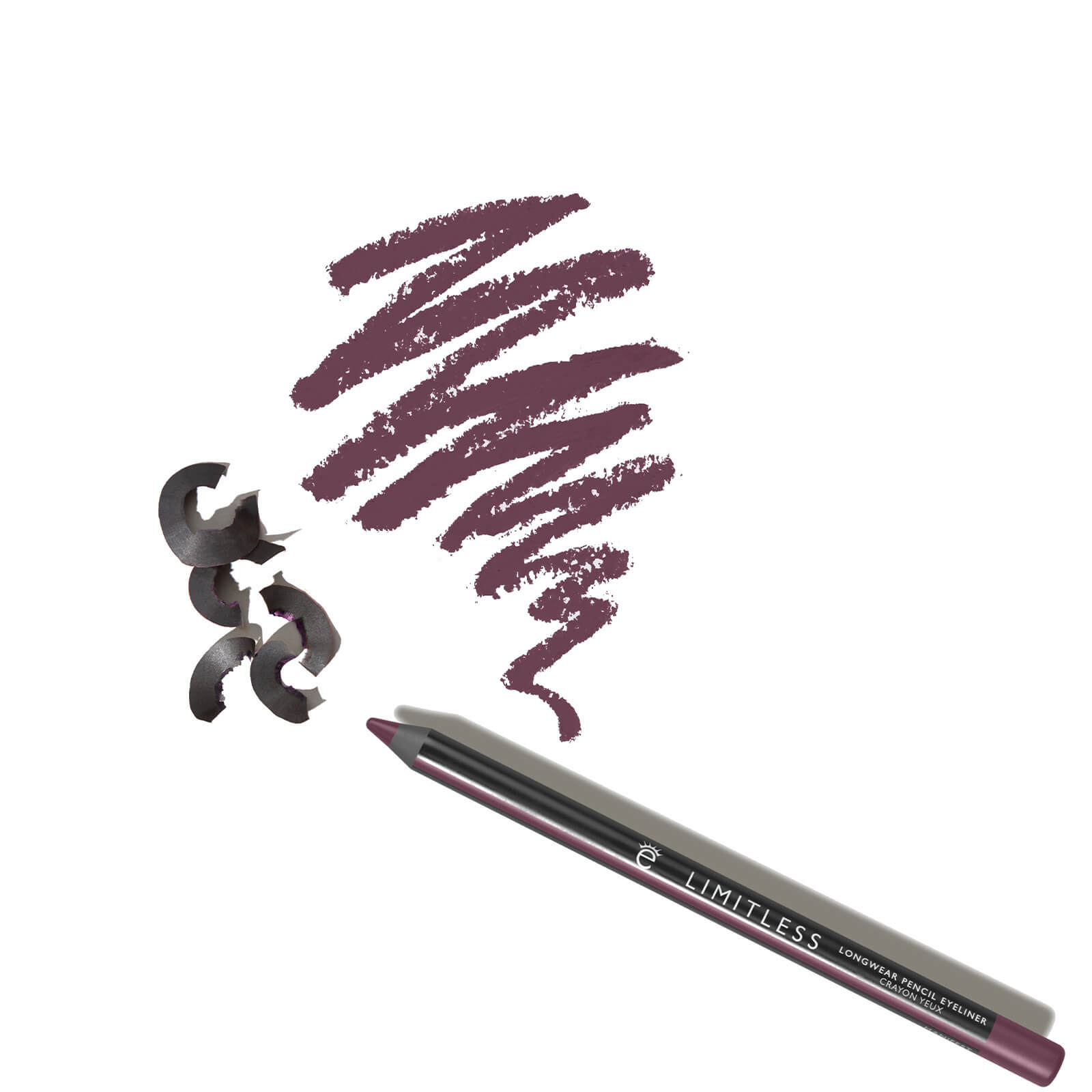 Cosmetics Limitless Long-Wear Pencil Eyeliner - Manifest