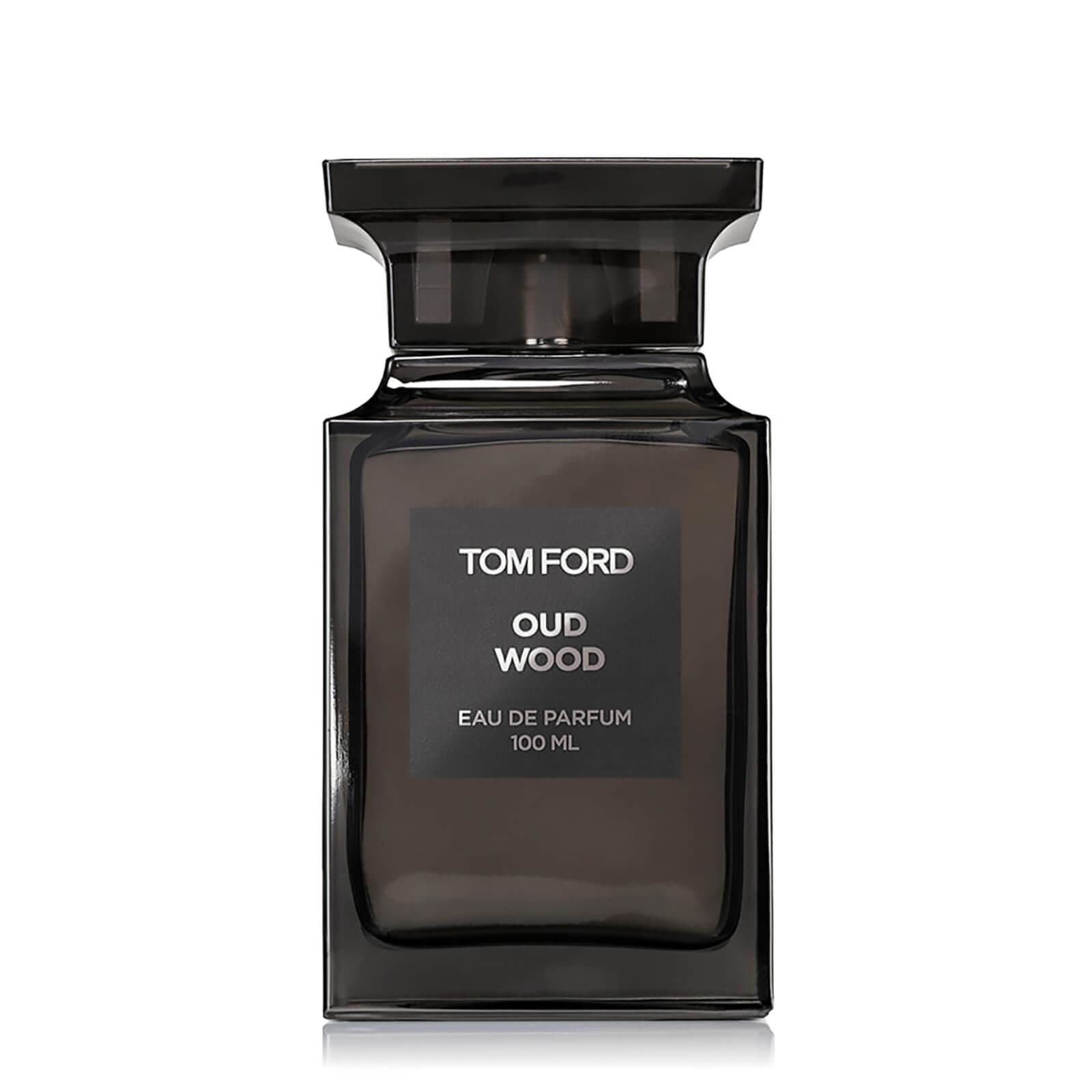 Tom Ford Oud Wood Eau de Parfum Spray (Various Sizes) - 100ml