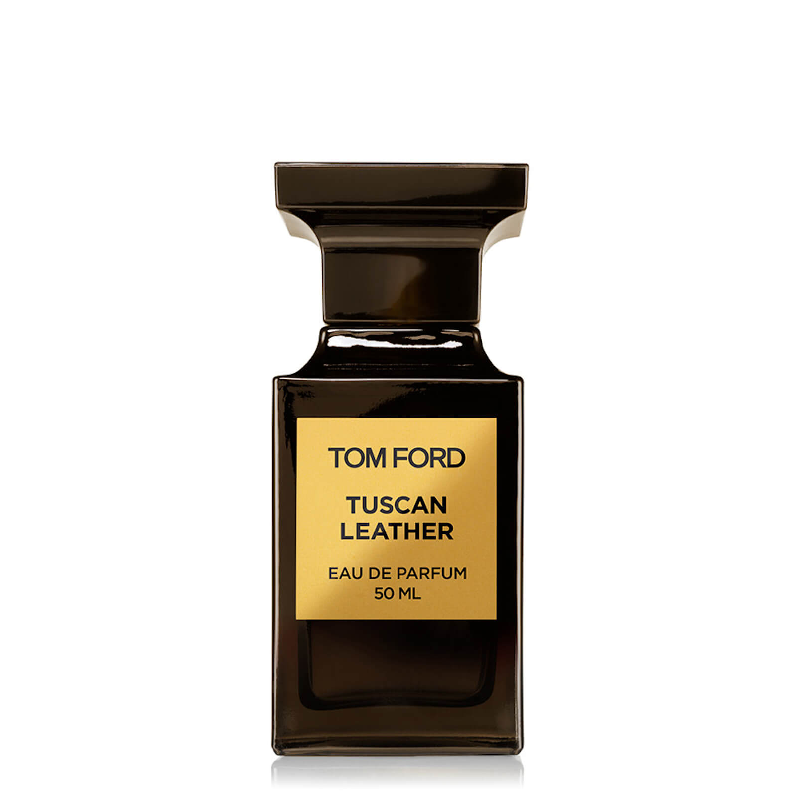Tom Ford Tuscan Leather Eau de Parfum Spray (Various Sizes) - 50ML