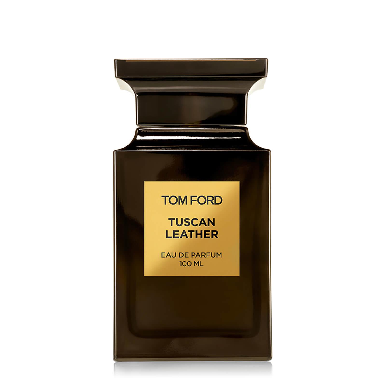Tom Ford Tuscan Leather Eau de Parfum Spray (Various Sizes) - 100ml