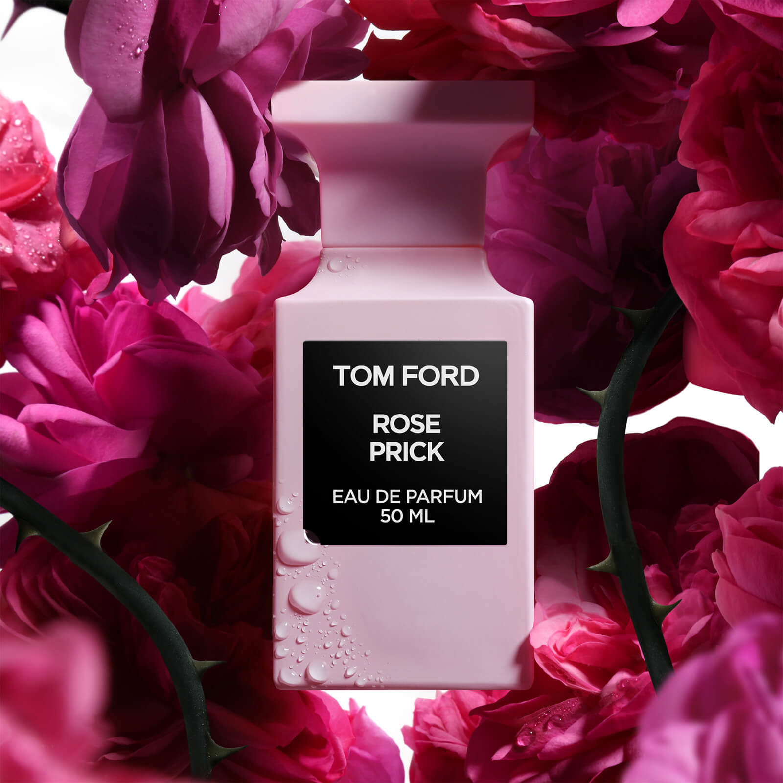 Tom Ford Rose Prick Eau de Parfum Spray (Various Sizes) - 50ML