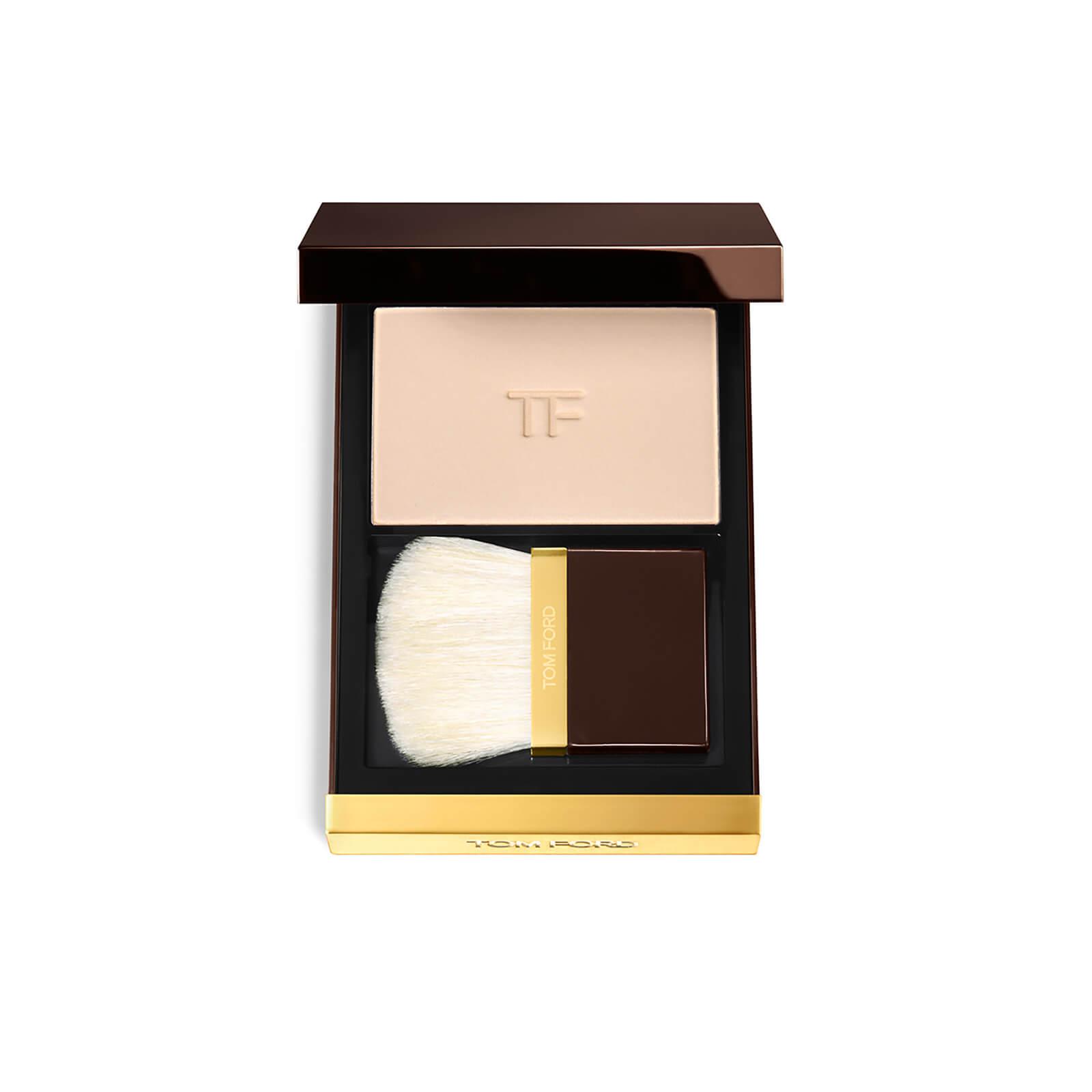 Tom Ford Translucent Finishing Powder 9g (Various Shades) - Ivory Fawn