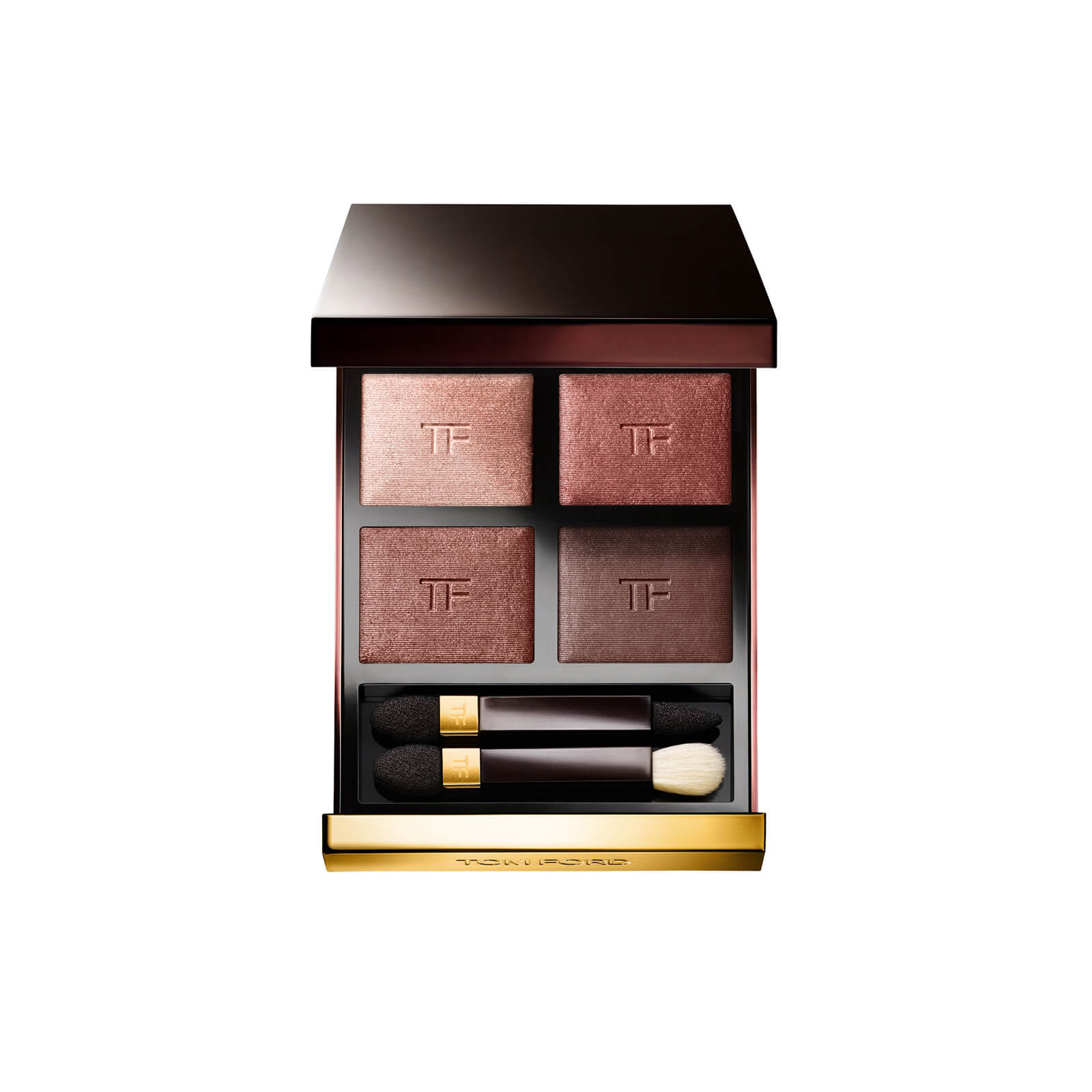 Tom Ford Eye Color Quad 10g (Various Shades) - Body Heat