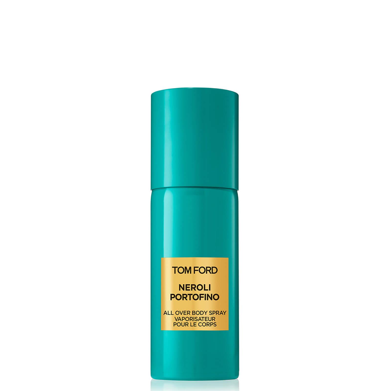 Tom Ford Neroli Portofino All Over Body Spray - 150ml