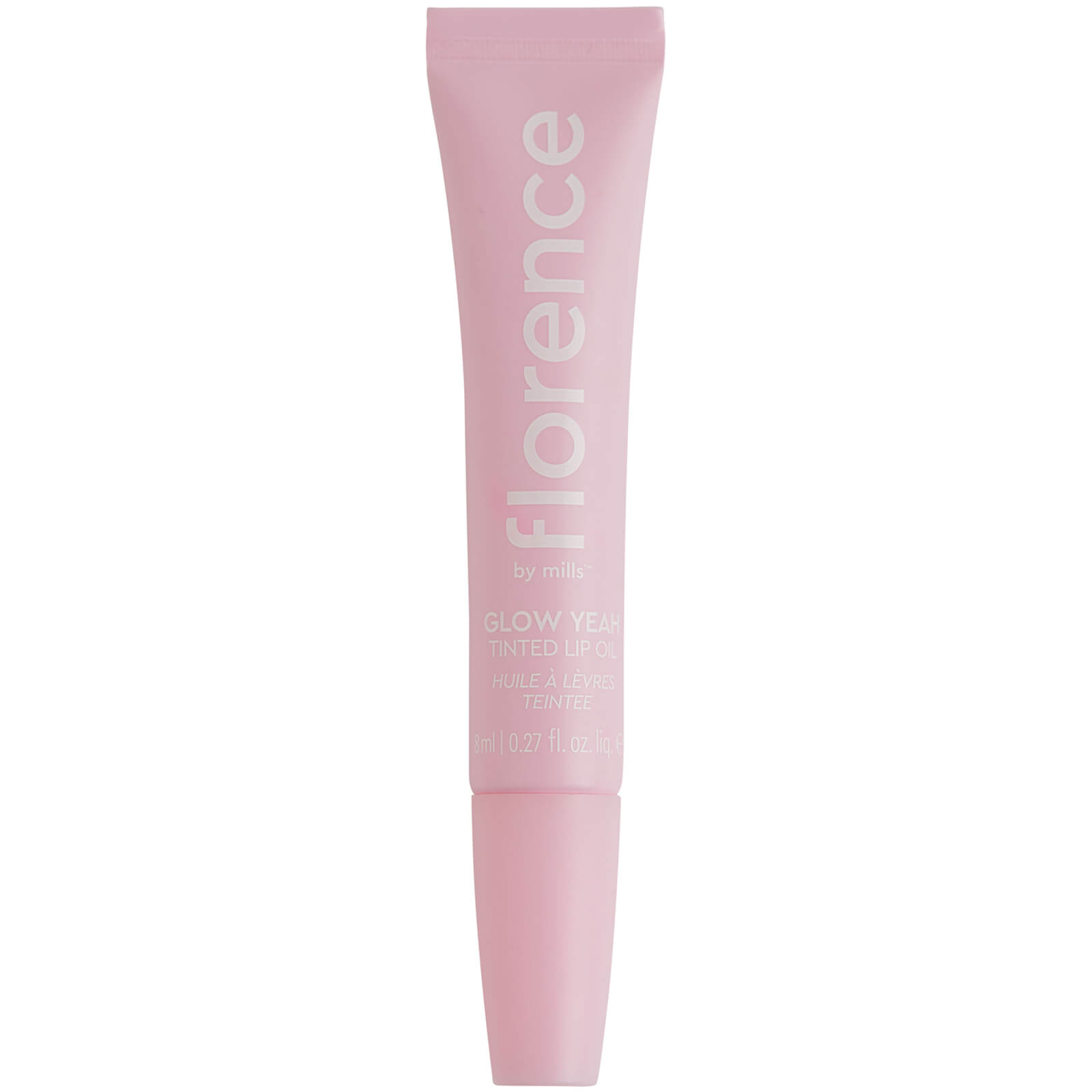 Купить Florence by Mills Glow Yeah Tinted Lip Oil
