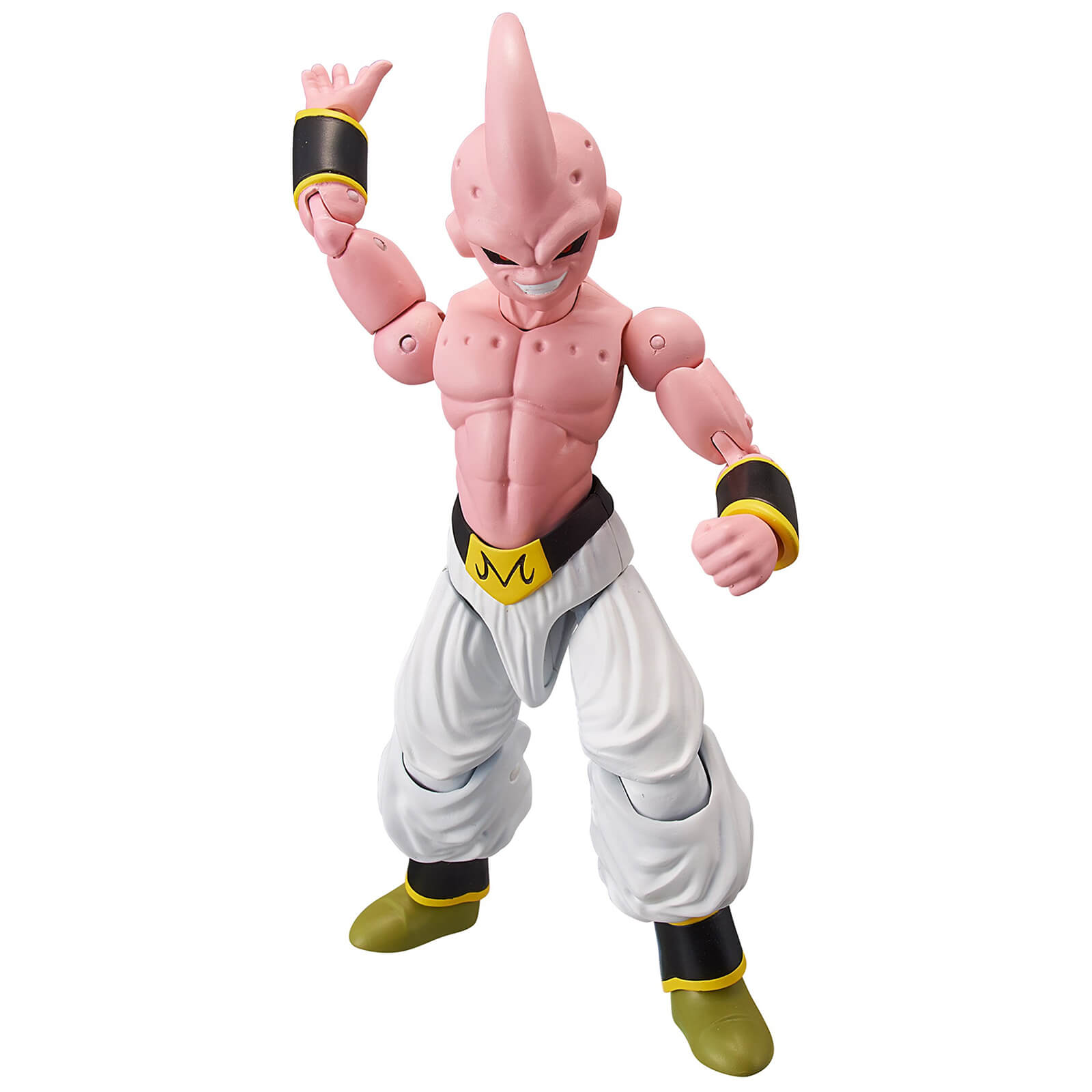 Image of Bandai Dragon Stars DBZ Majin Bu Final Form Action Figure
