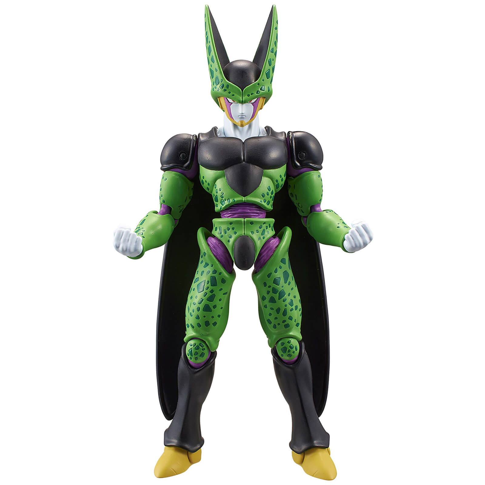 Image of Bandai Dragon Stars DBZ Perfect Cell Final Form Action Figure