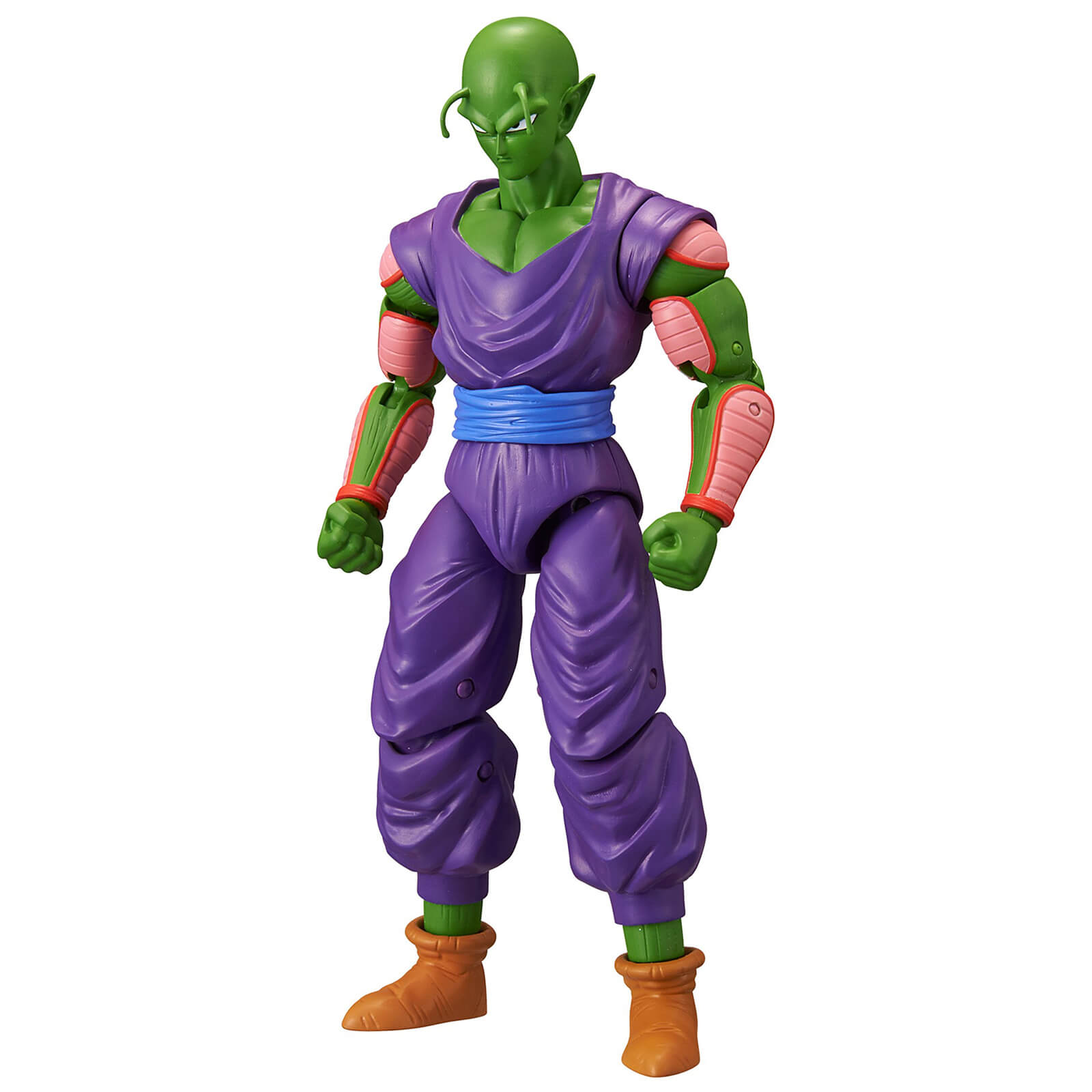 Image of Bandai Dragon Stars DBZ Piccolo Action Figure