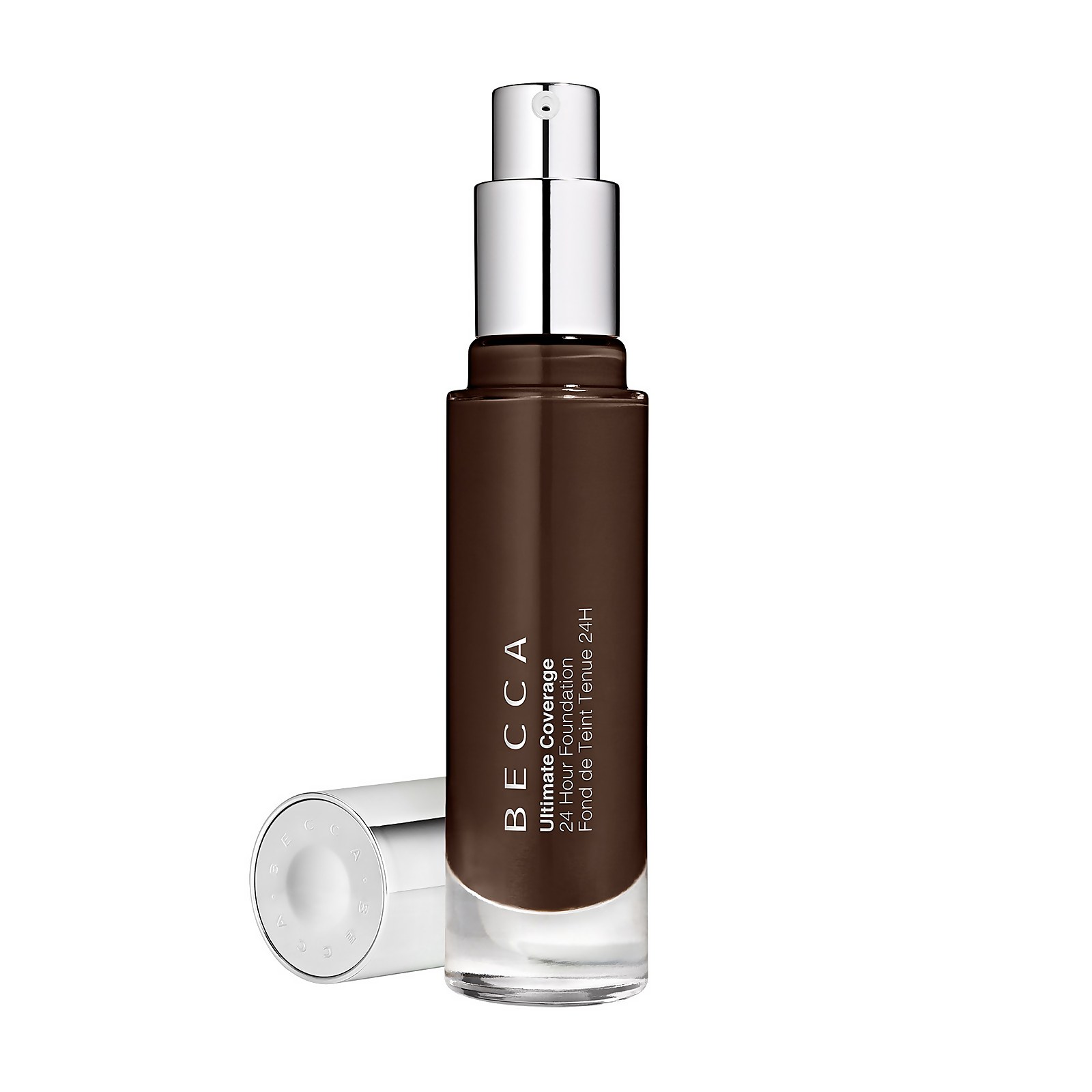 BECCA Ultimate Coverage 24 Hour Foundation 30ml (Various Shades) - Chestnut