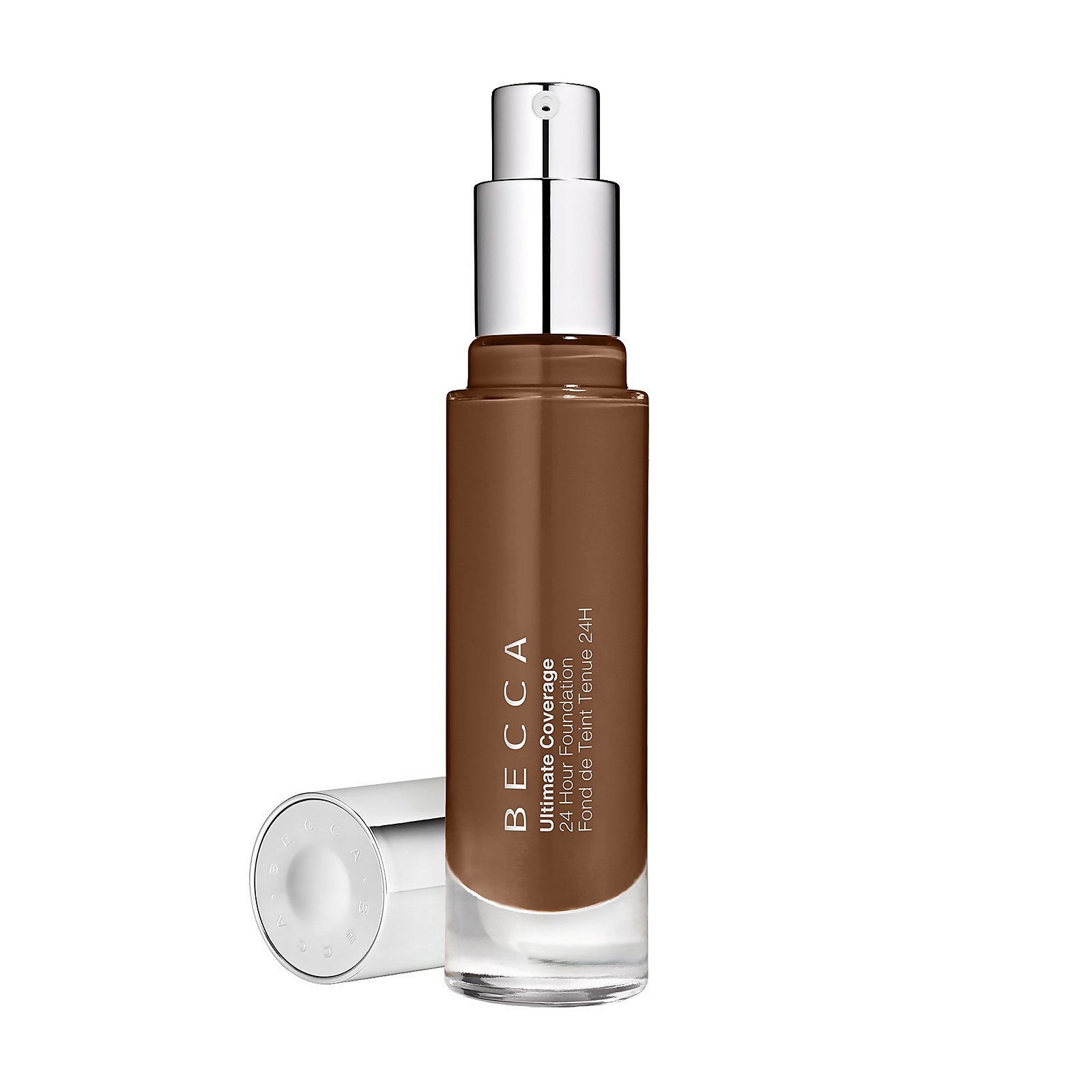 BECCA Ultimate Coverage 24 Hour Foundation 30ml (Various Shades) - Clove