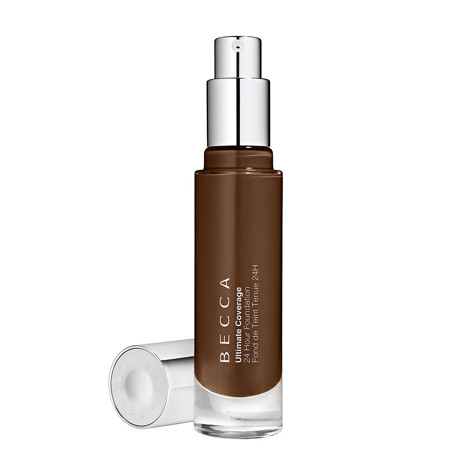 BECCA Ultimate Coverage 24 Hour Foundation 30ml (Various Shades) - Espresso