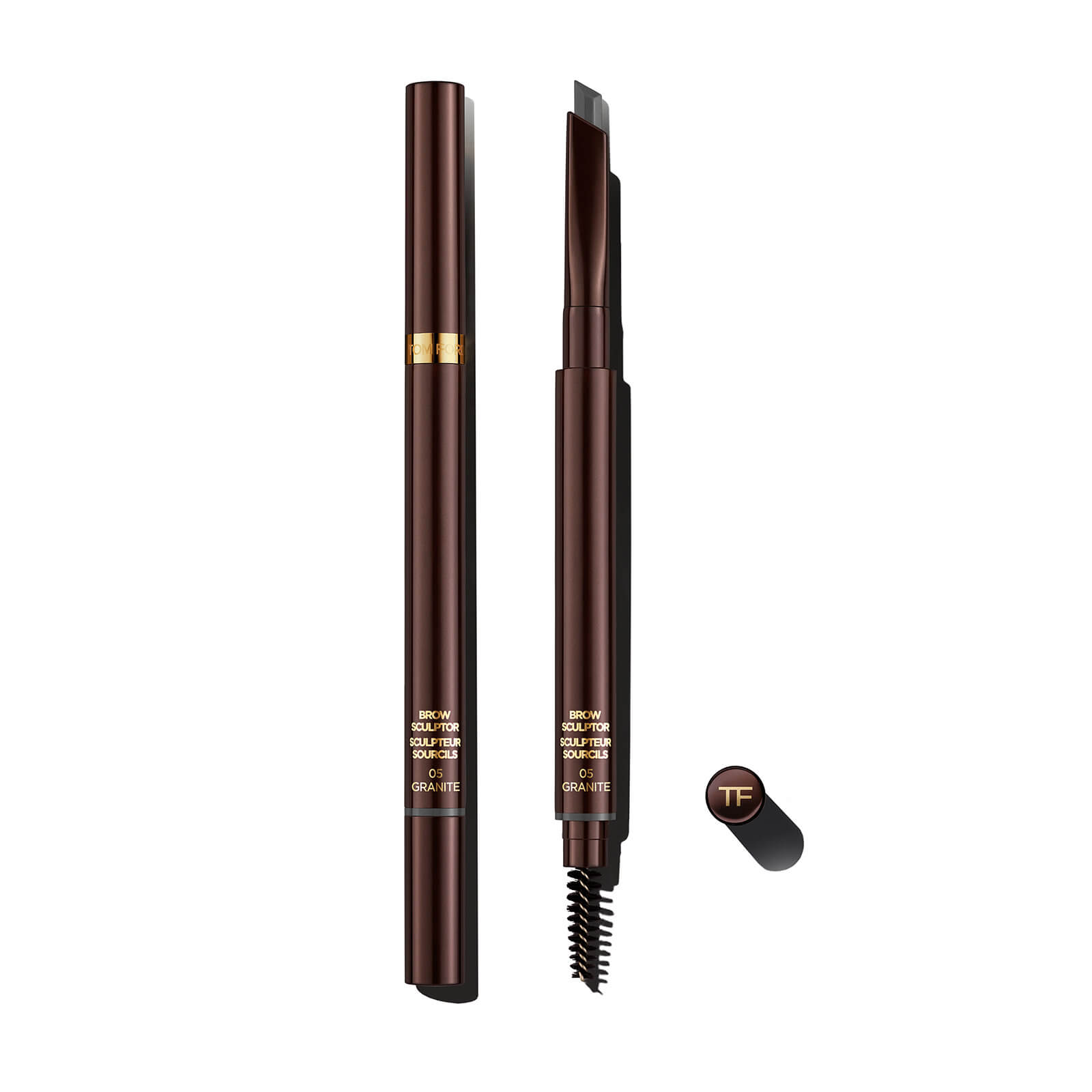 Tom Ford Brow Sculptor (Various Shades) - Granite